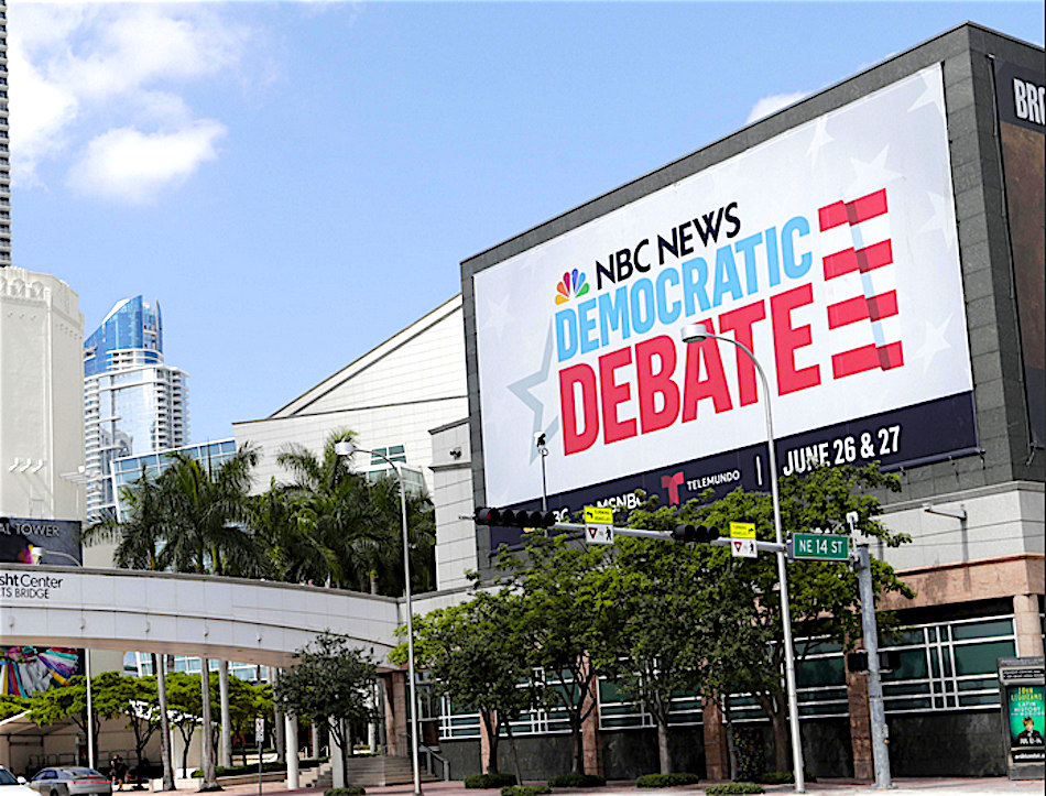 Debate night: Civility experts call on Democratic candidates to behave