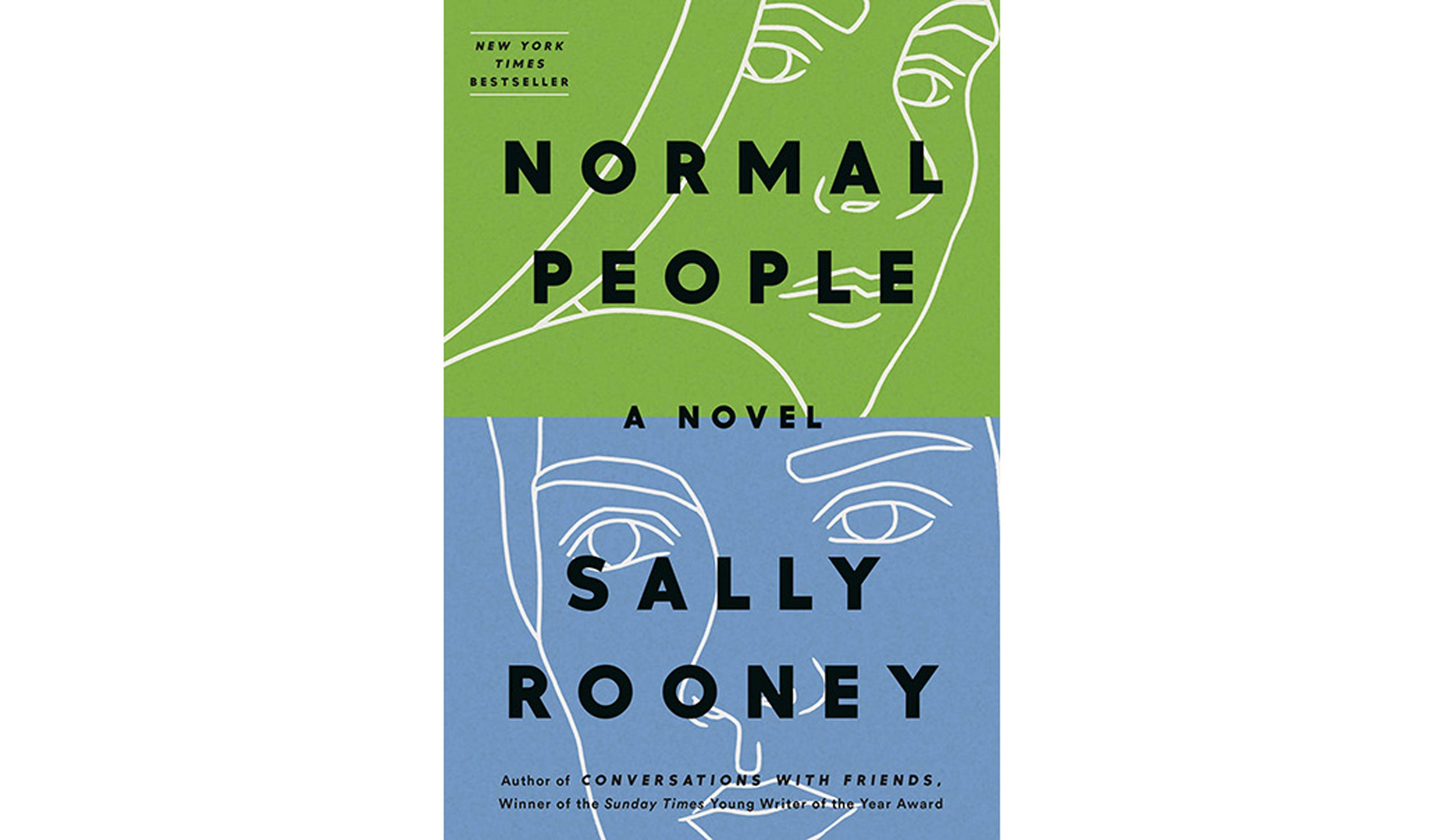 Book Review Normal People By Sally Rooney Washington Times