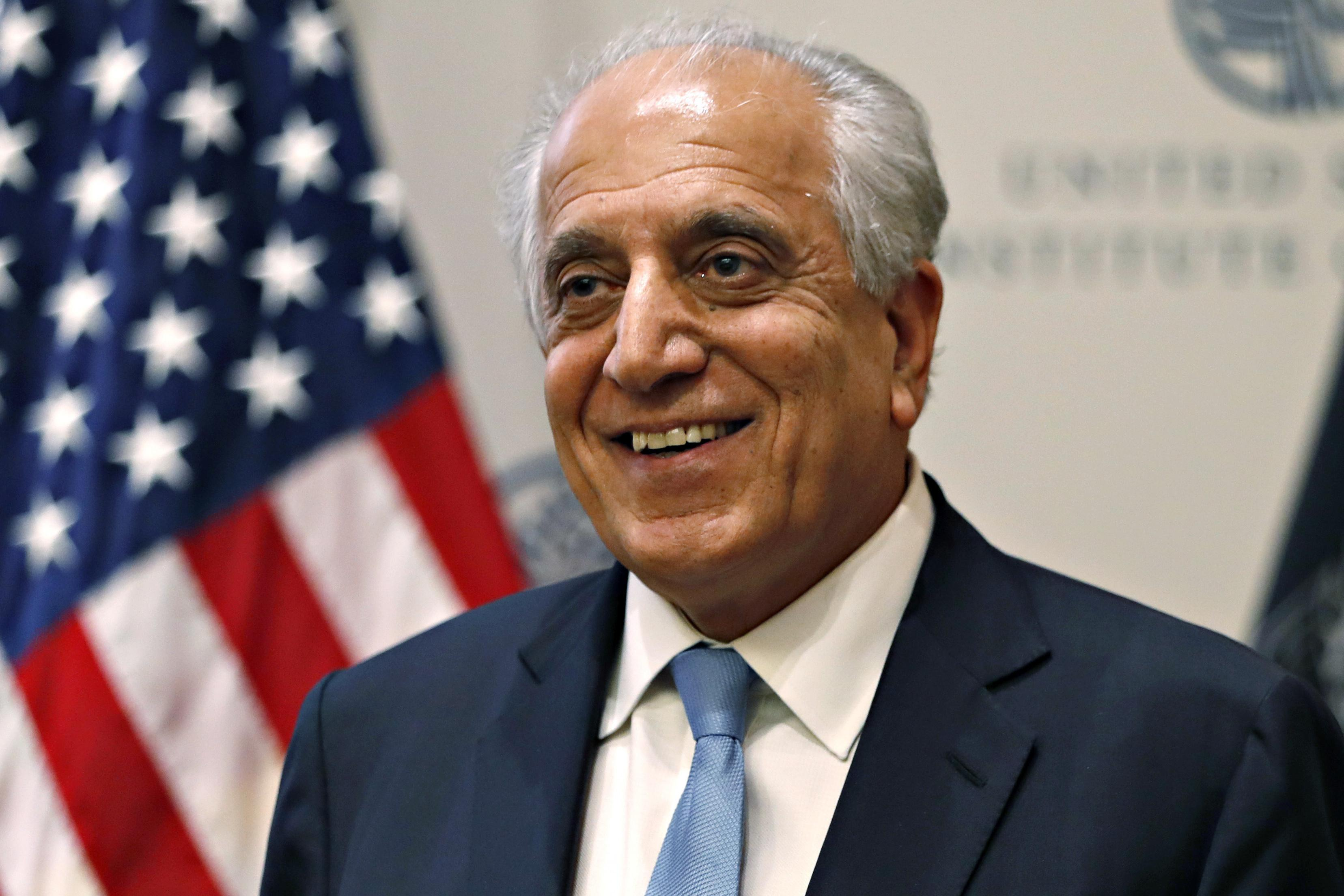 U.S. must mistrust but verify to nail down Afghan deal