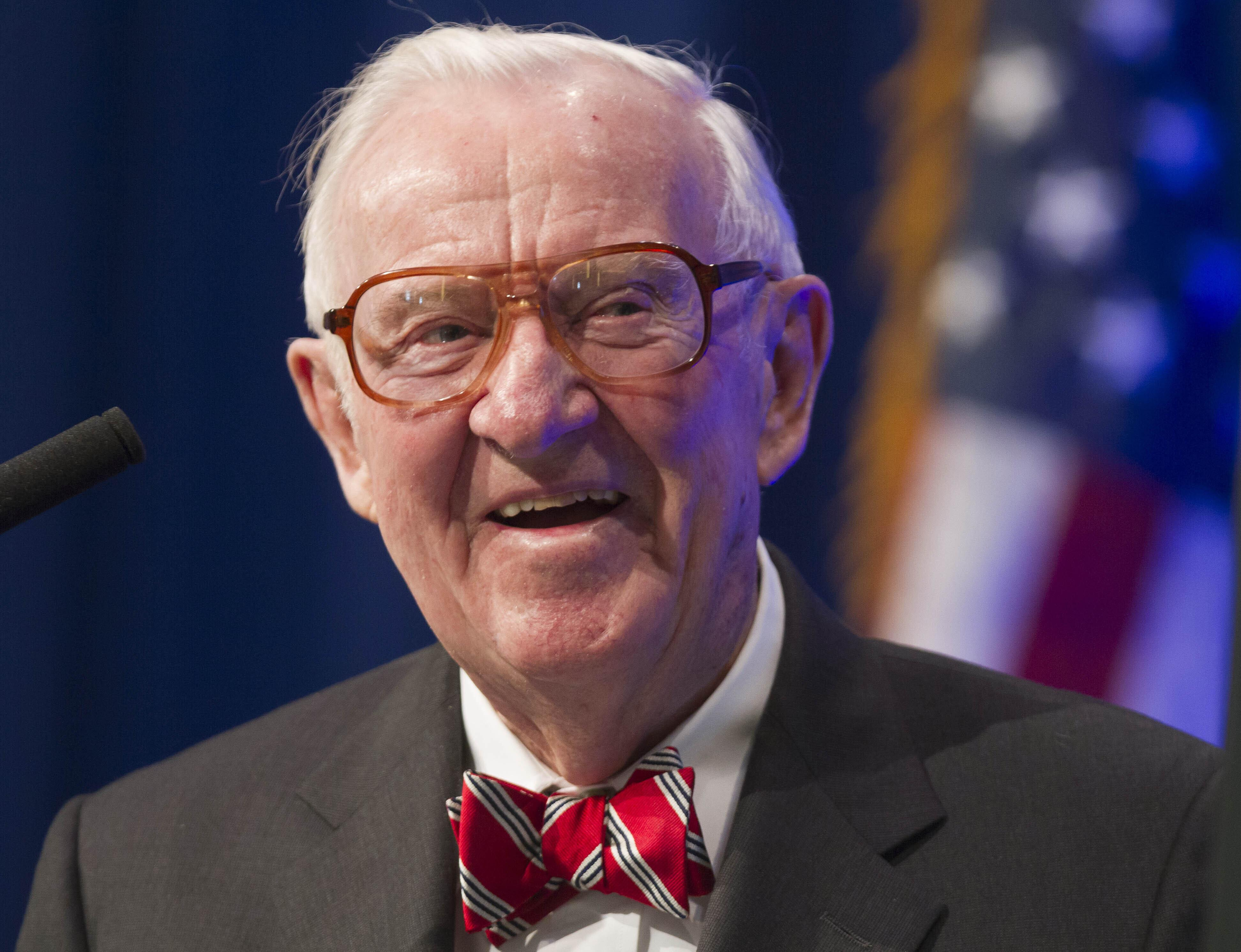Justice Stevens, a 'model' for Justices Ginsburg and Sotomayor