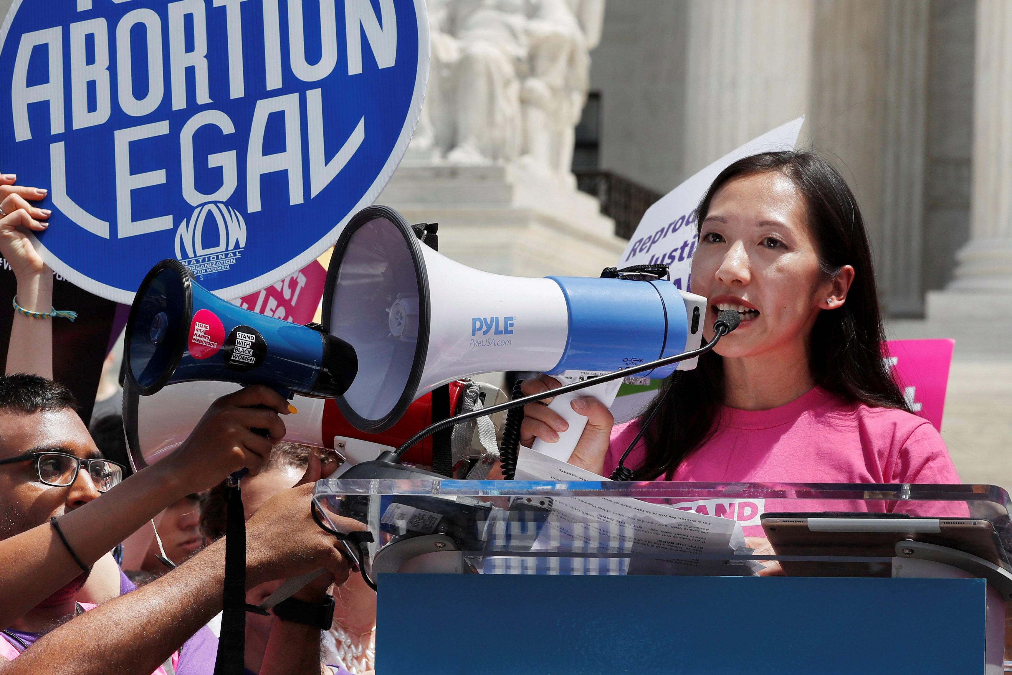 Dr. Leana Wen departure from Planned Parenthood cheers pro-life activi