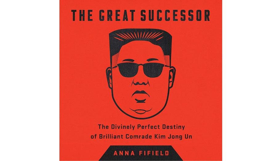 BOOK REVIEW: The Divinely Perfect Destiny of Brilliant Comrade Kim Jon