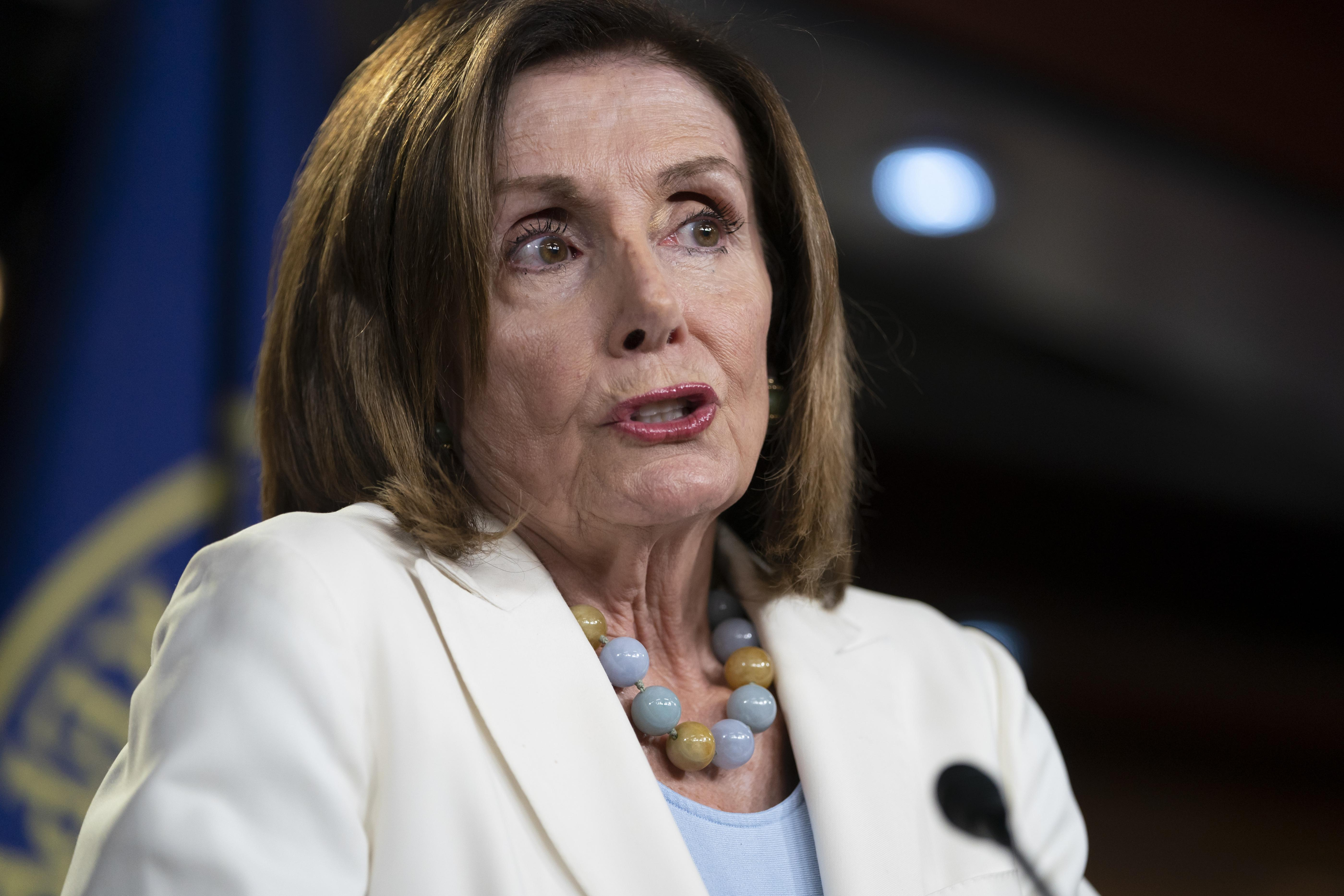 Rep. Doug Collins: Nancy Pelosi should be 'embarrassed' for violating House rules