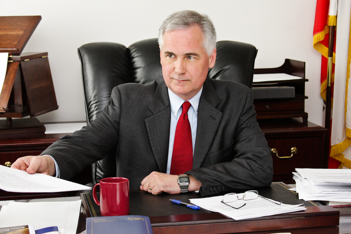Tom McClintock to headline 'climate realist' conference