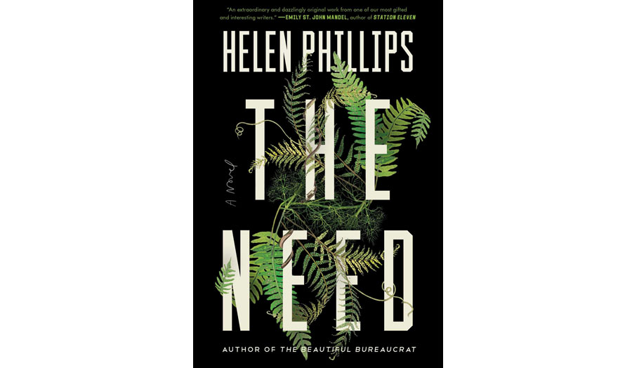 BOOK REVIEW: 'The Need' - Washington Times