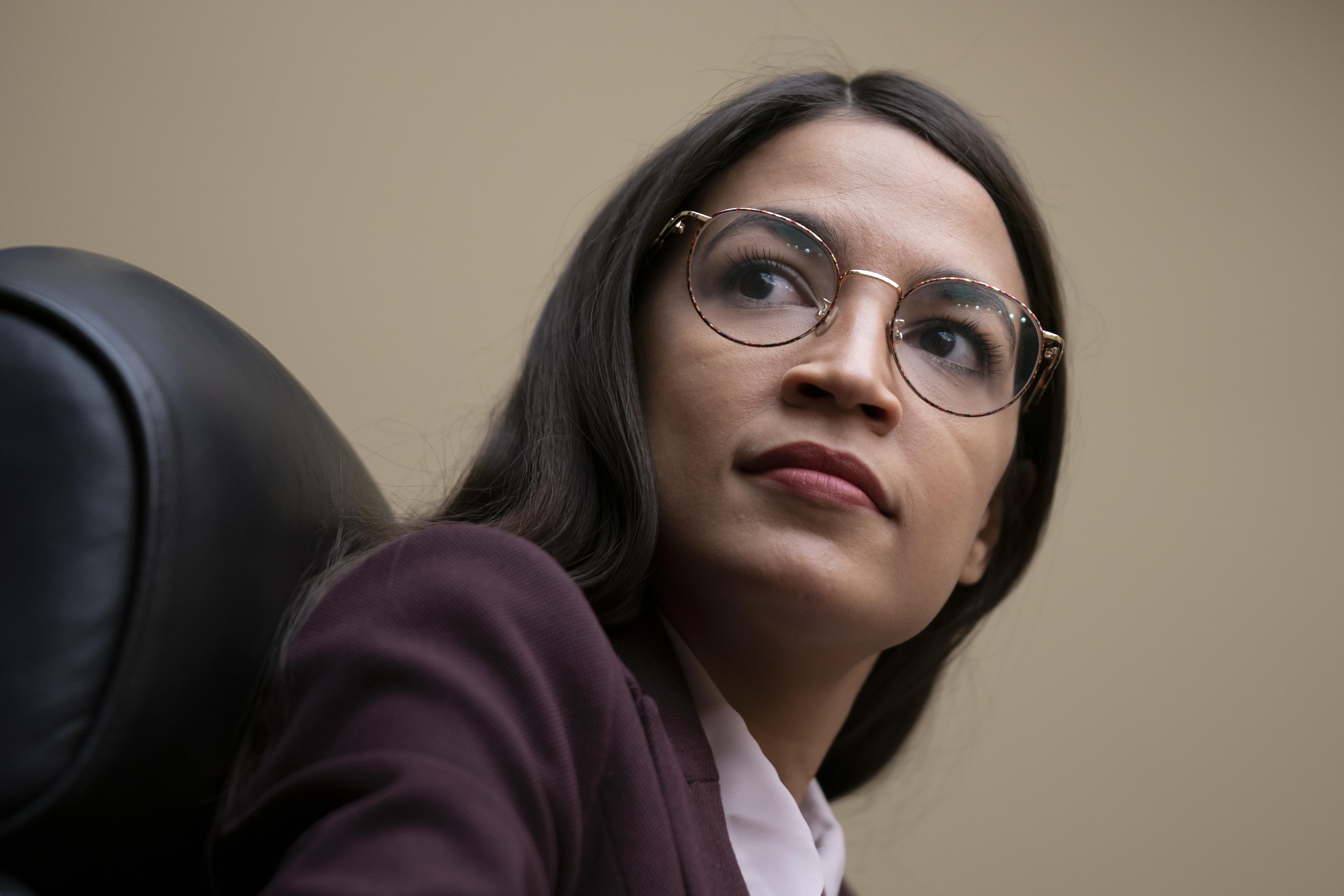 Steny Hoyer stresses party unity as Alexandria Ocasio-Cortez opposes Democrat pro-life incumbent