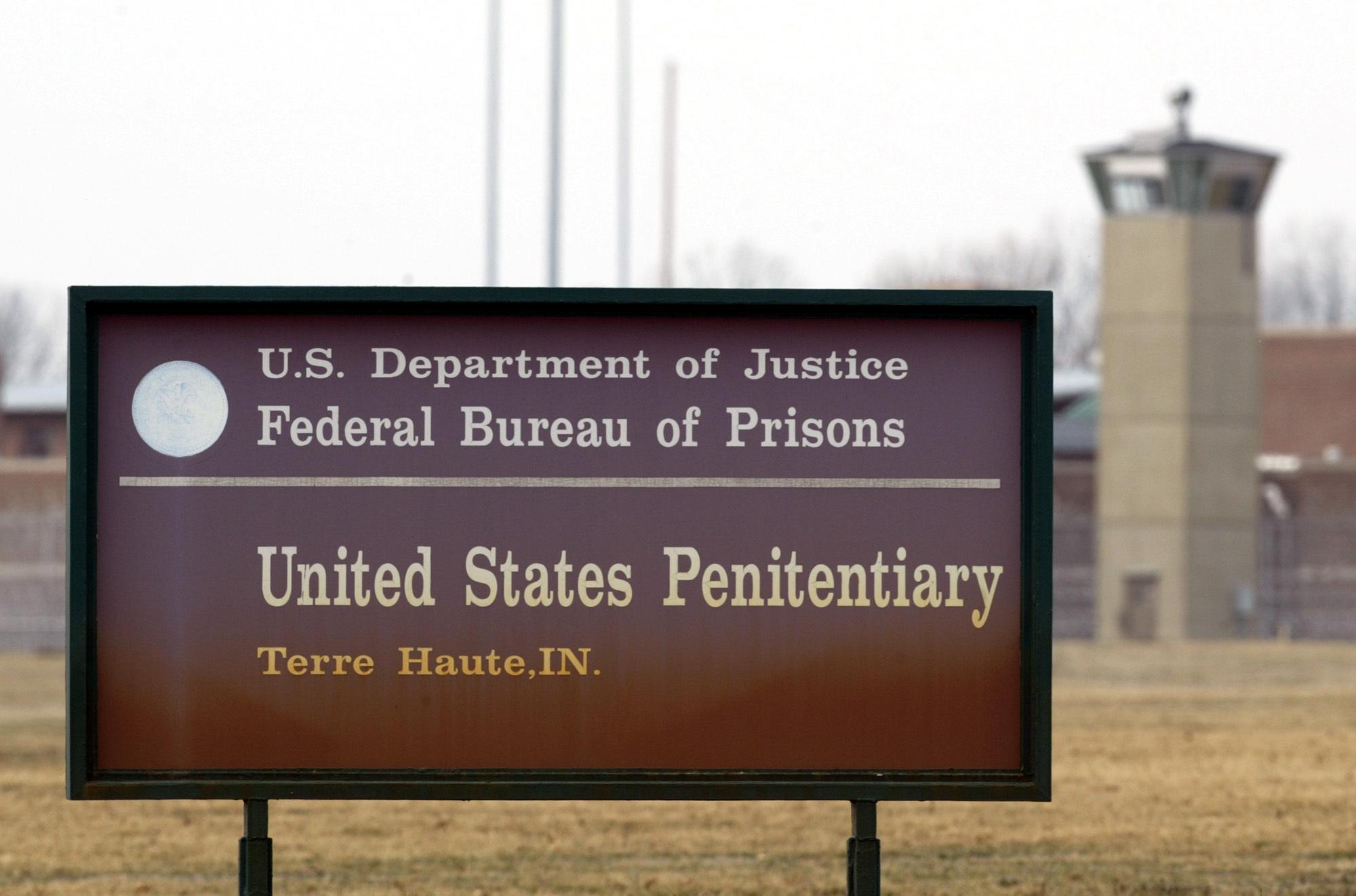 Justice Department mulled using fentanyl in federal executions: Report