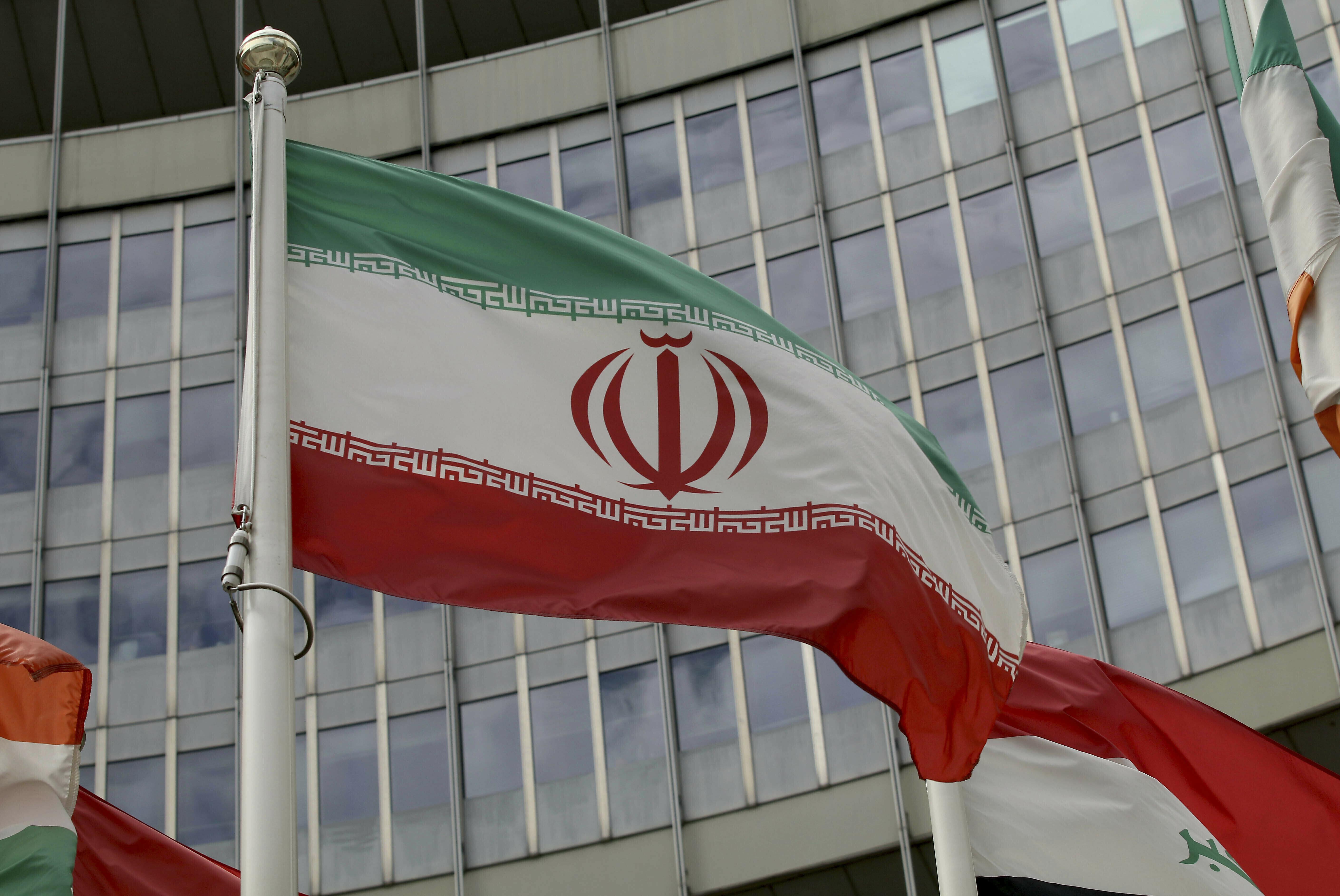 U.N. watchdog's 'opacity' on Iran nuclear program slammed by hawkish think tank