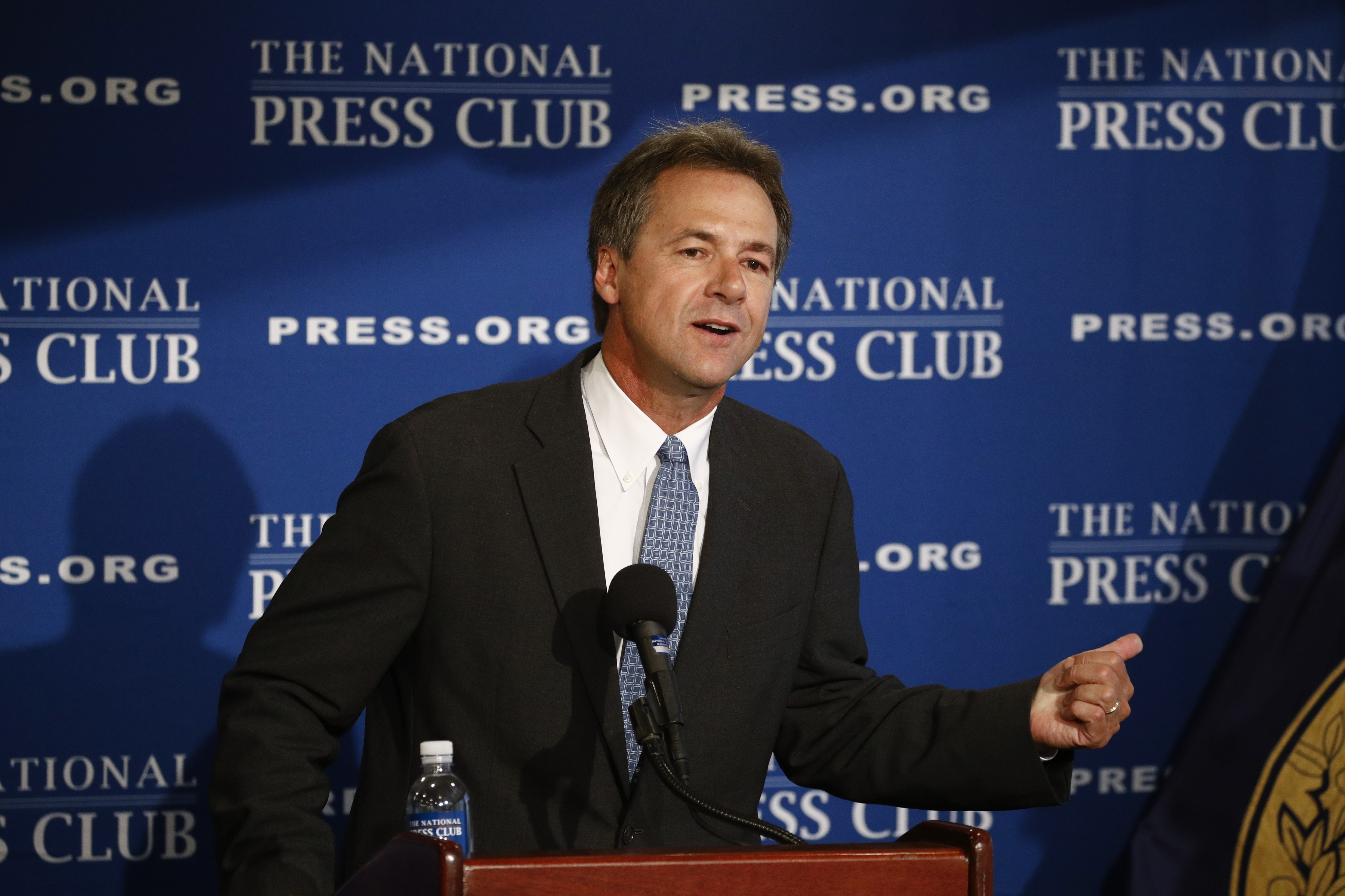 Steve Bullock: Supreme Court decision affirming right to bear arms sho