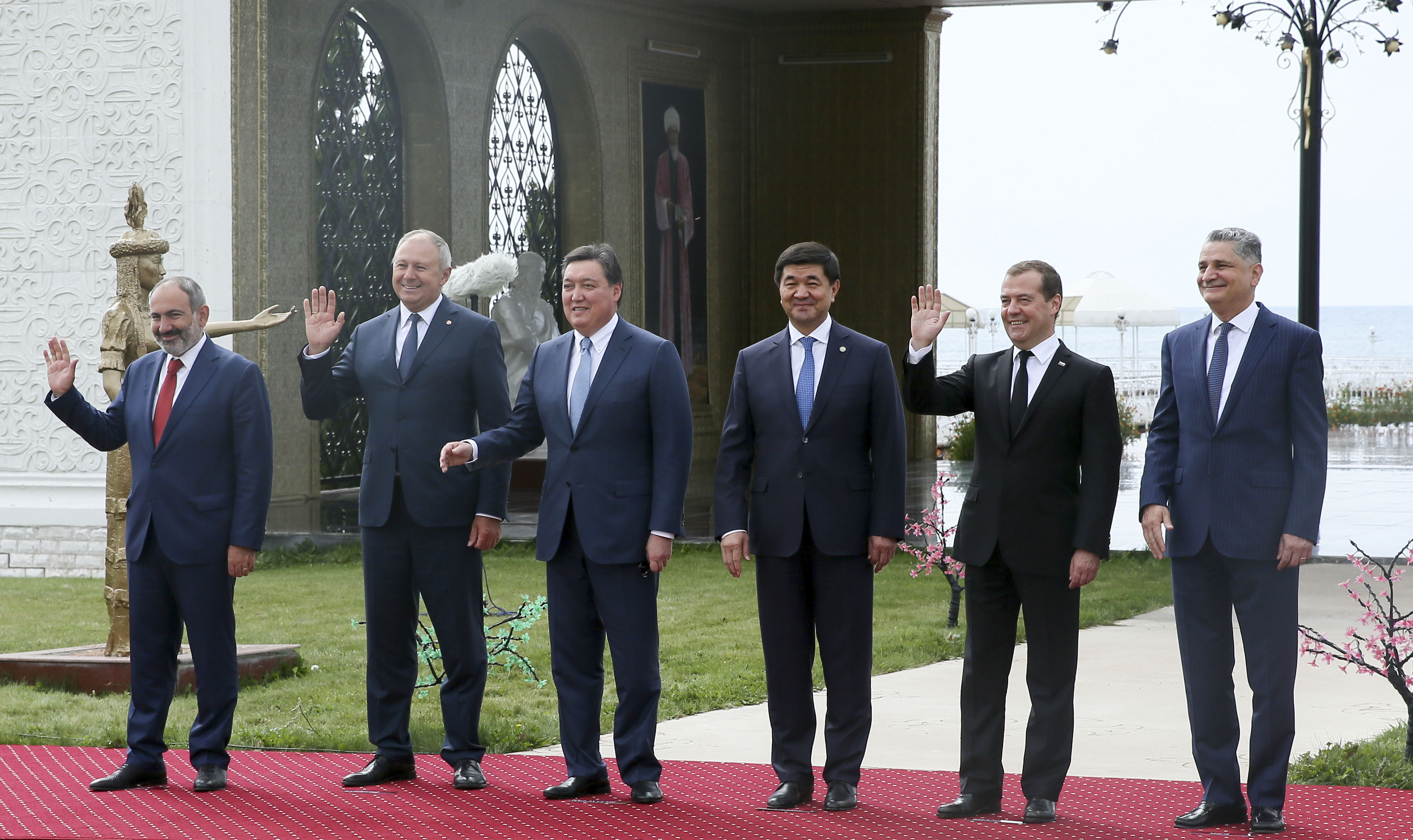 Kazakhstan working hard for foreign direct investment