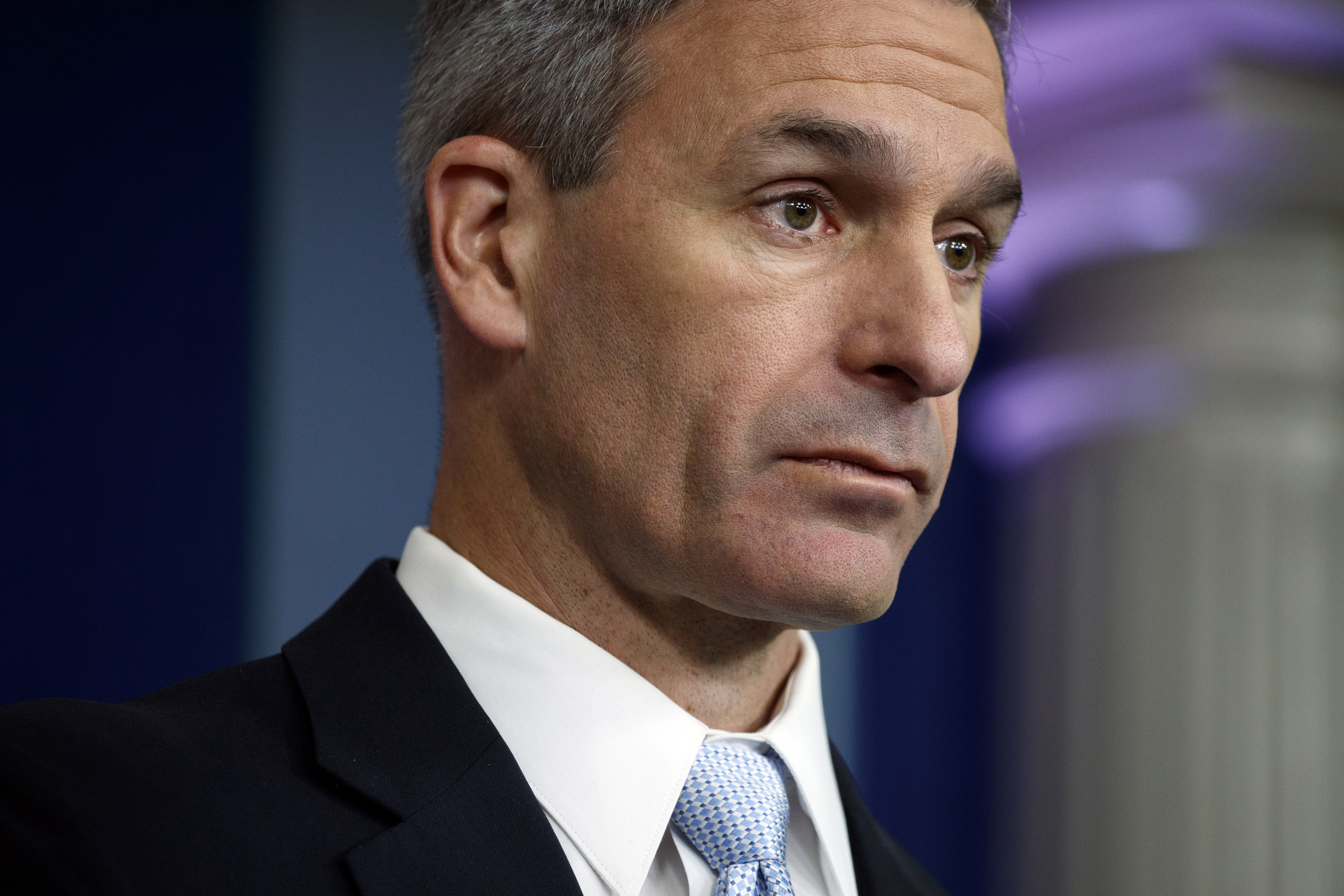 Ken Cuccinelli unloads on Paul Ryan, says he ruined chance to solve immigration crisis