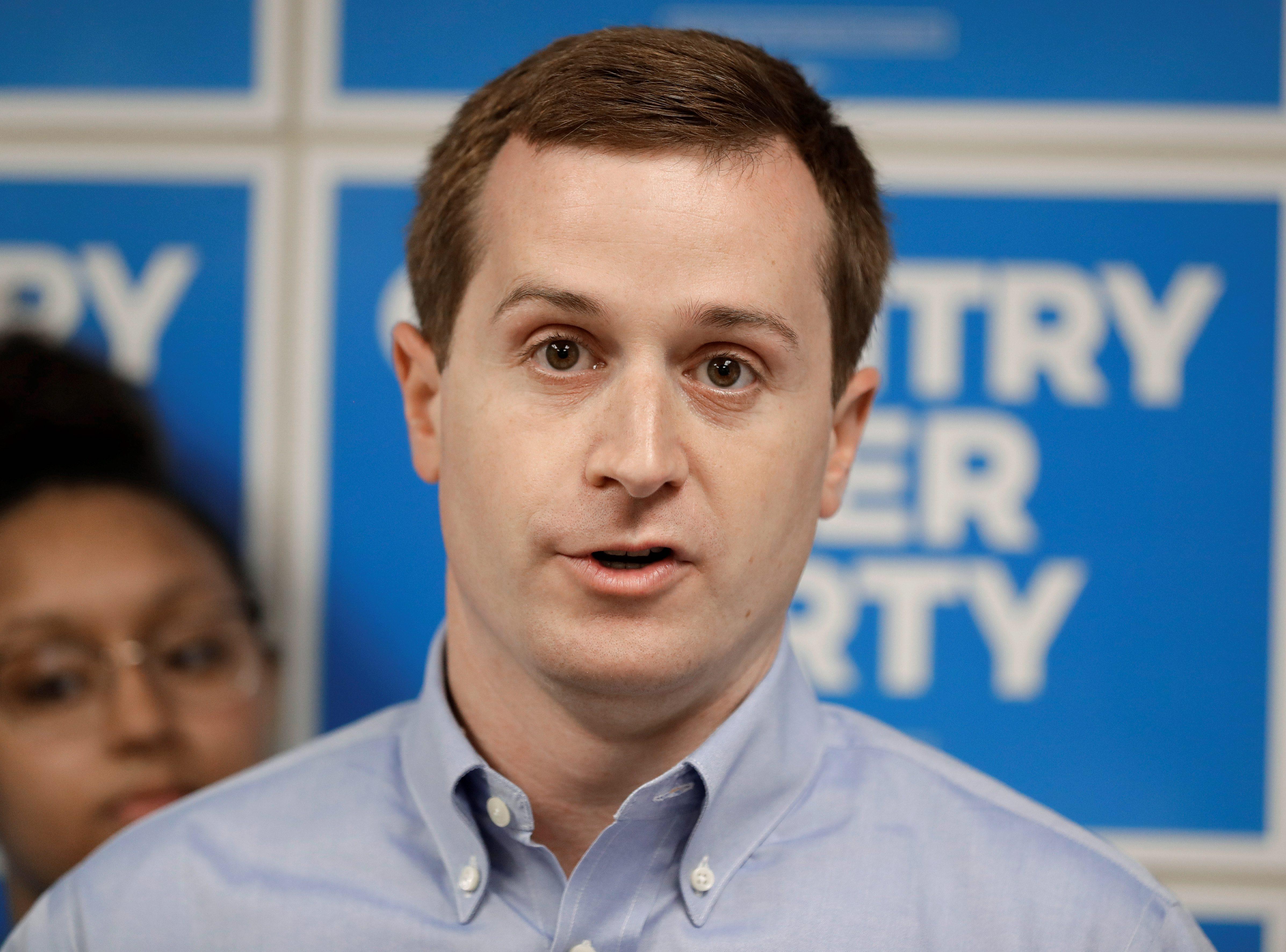 GOP leaders fear Dan Bishop loss to Dan McCready in North Carolina special election