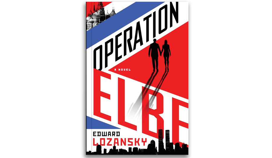 BOOK REVIEW: 'Operation Elbe'
