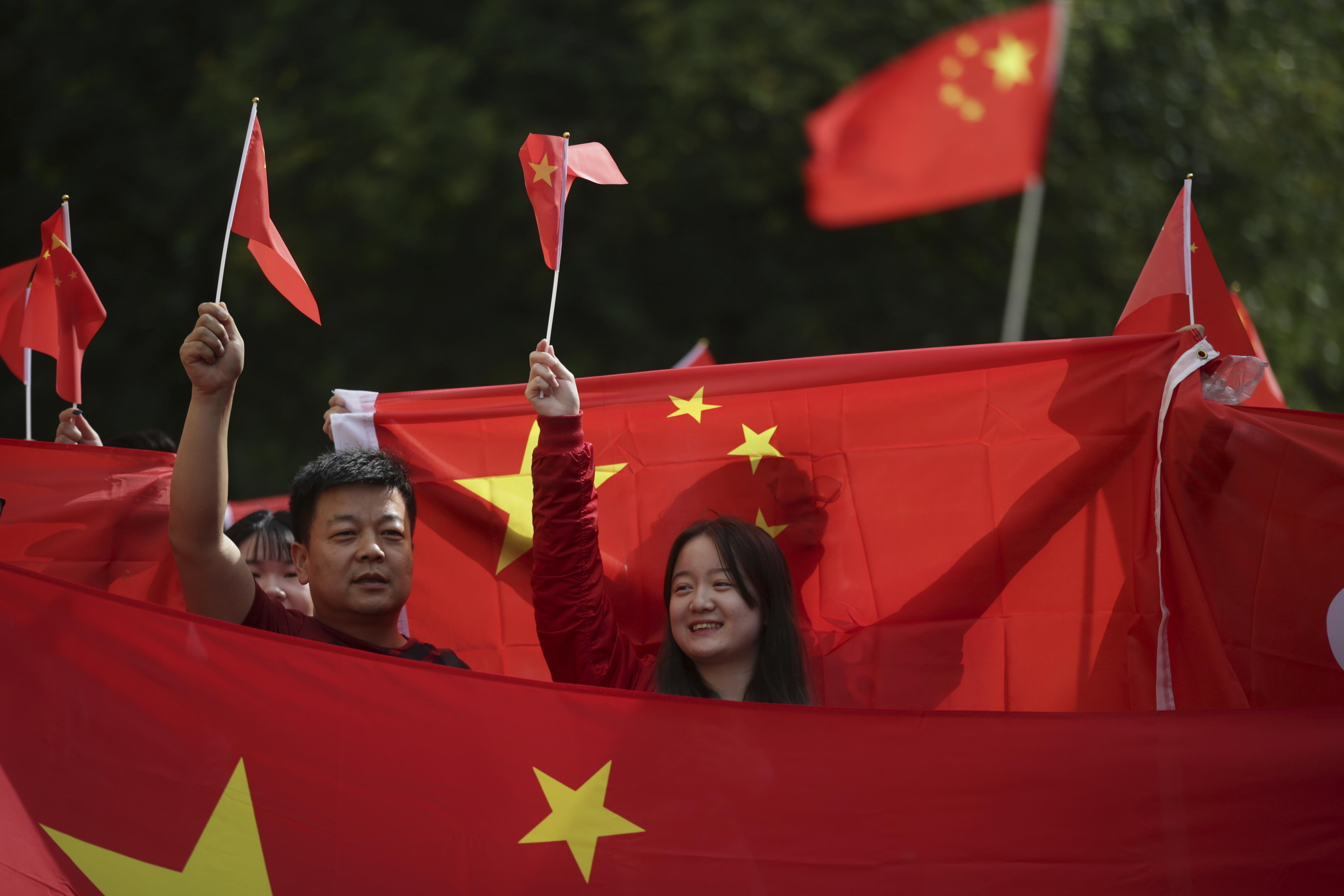 China's secret propaganda rules revealed