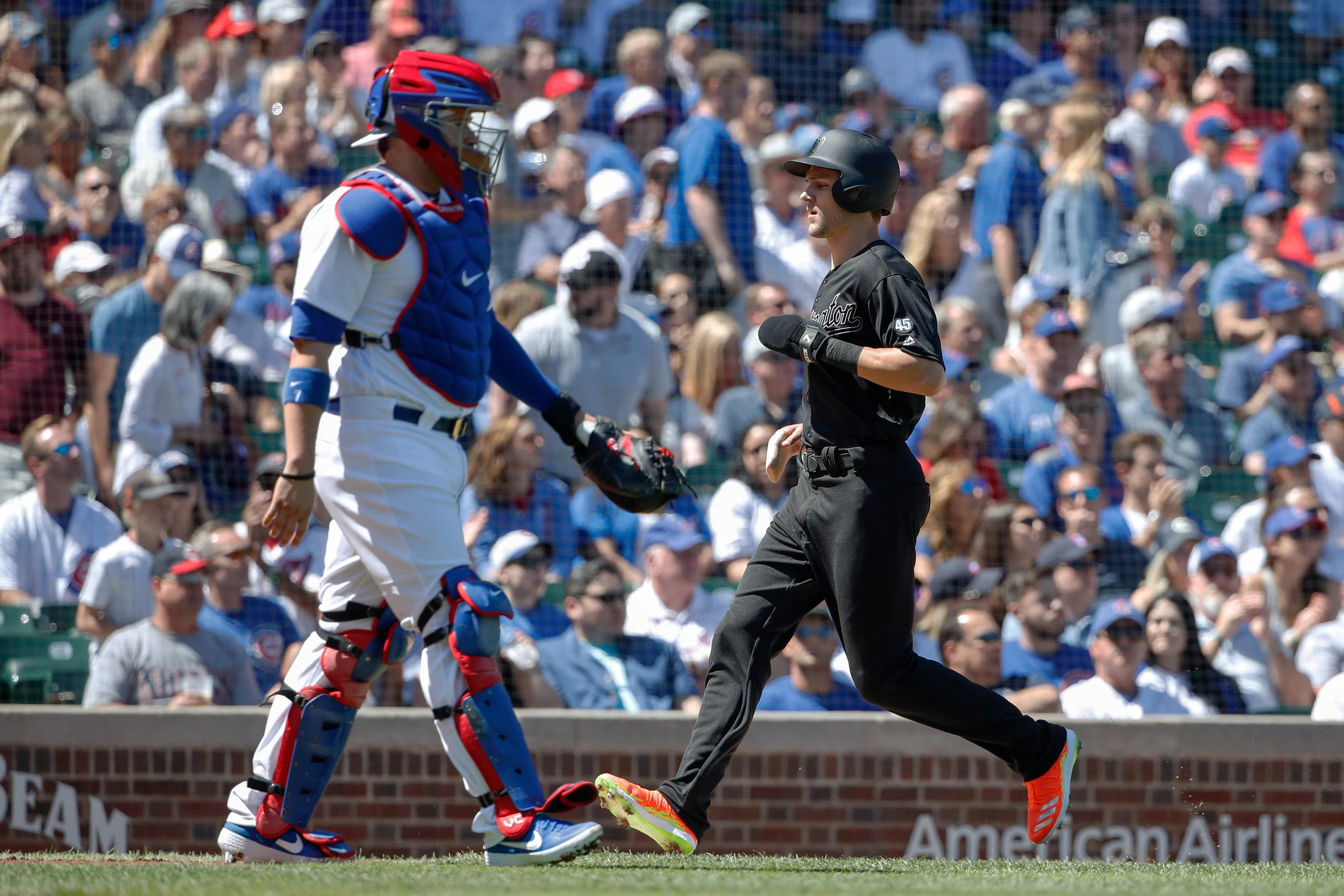 Turner, Nationals beat Cubs 7-2 for 4th straight win