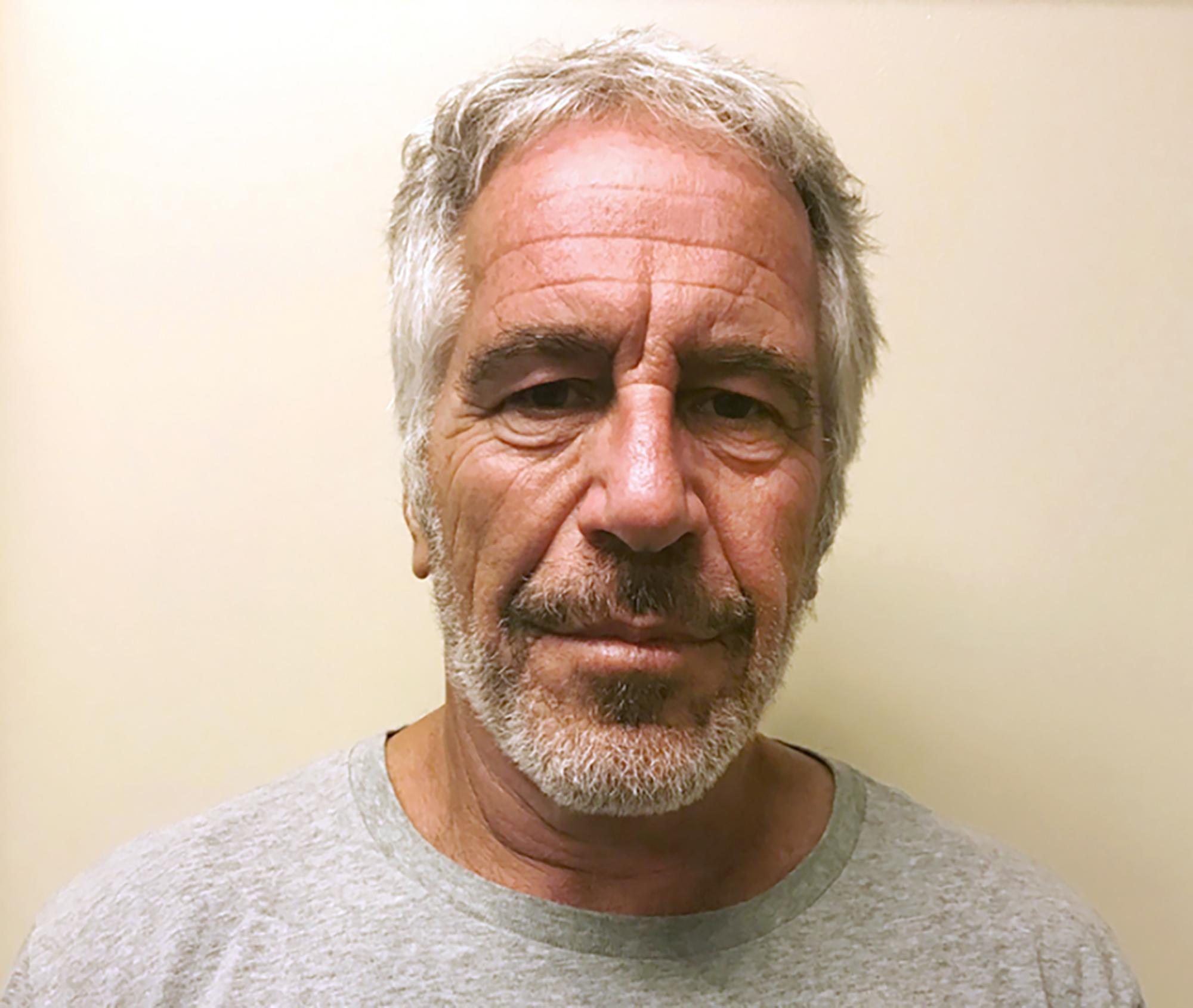 Judge Richard Berman dismisses Jeffrey Epstein indictment