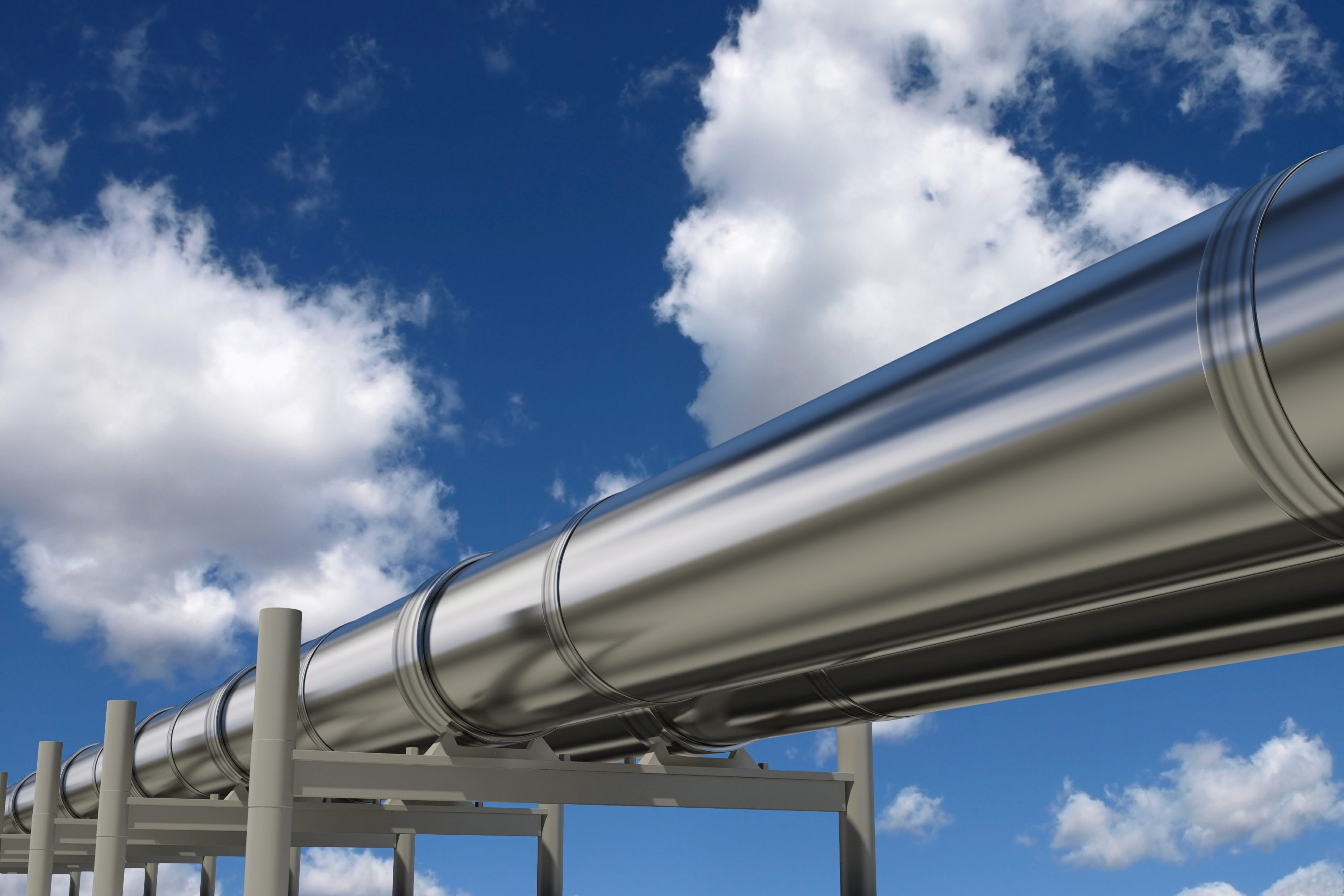 Keep energy flowing with safe, new pipeline infrastructure
