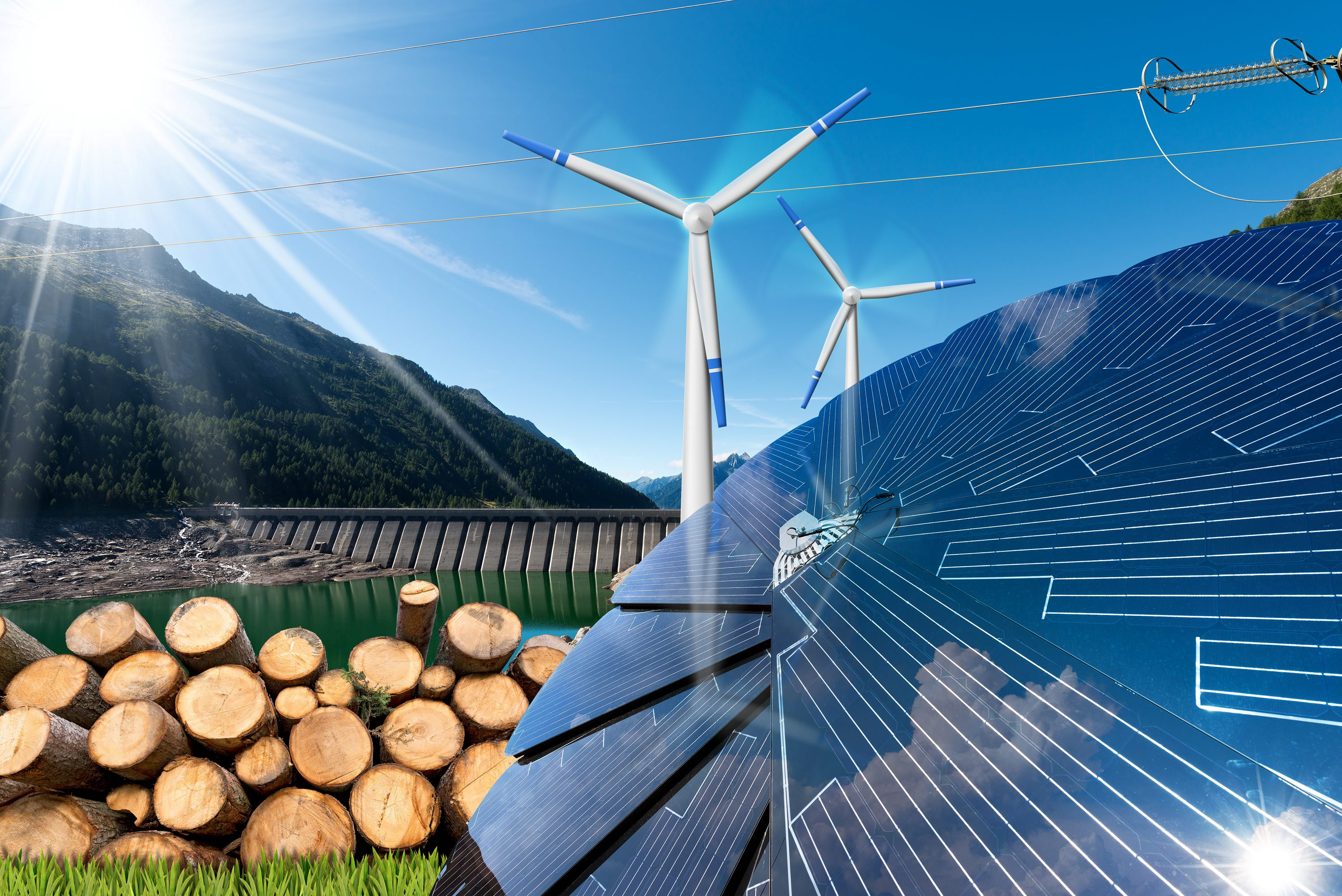 U.S. should lead the 'clean energy revolution' -- and learn from state innovations