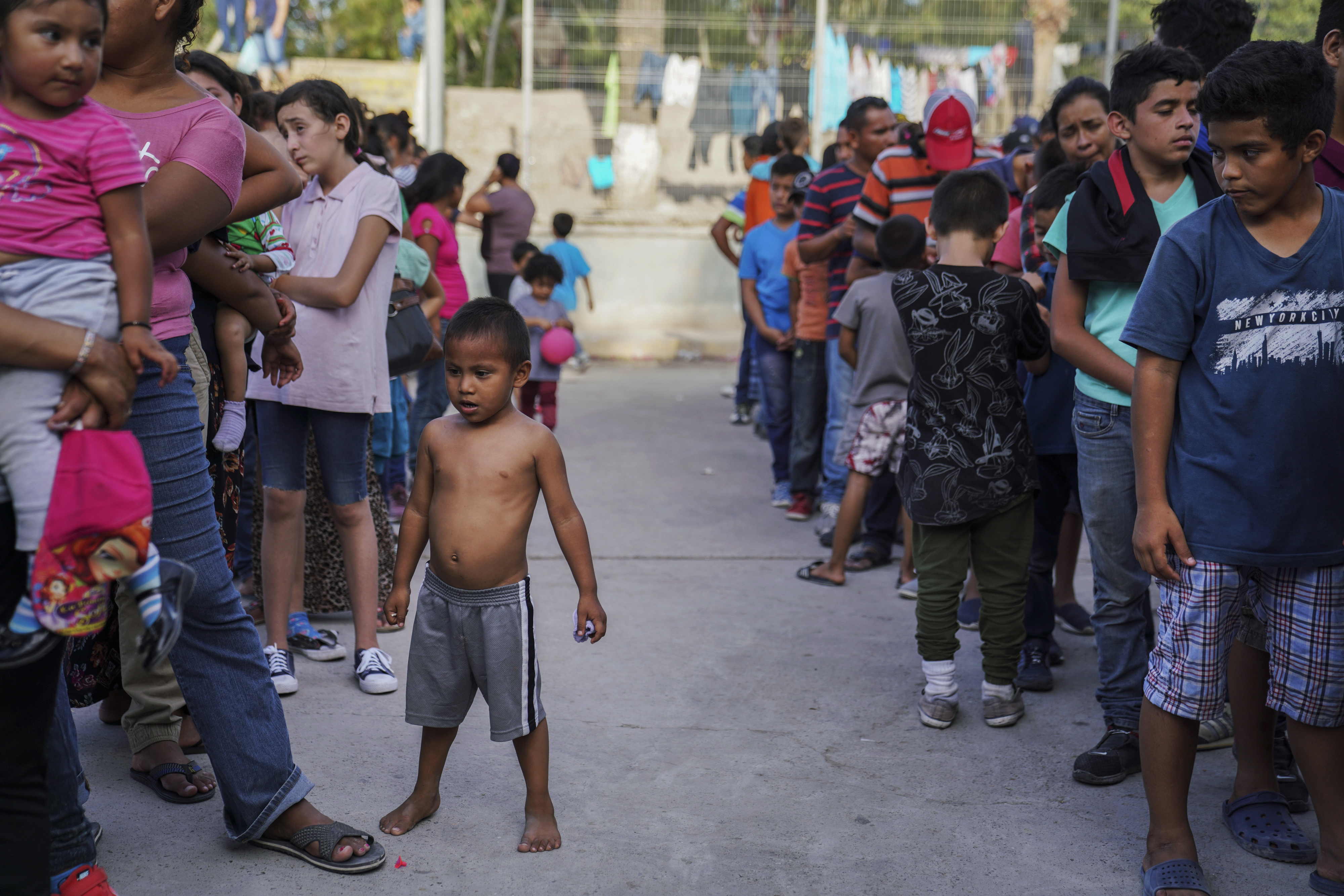 9th Circuit Court stays ruling blocking Trump asylum policy