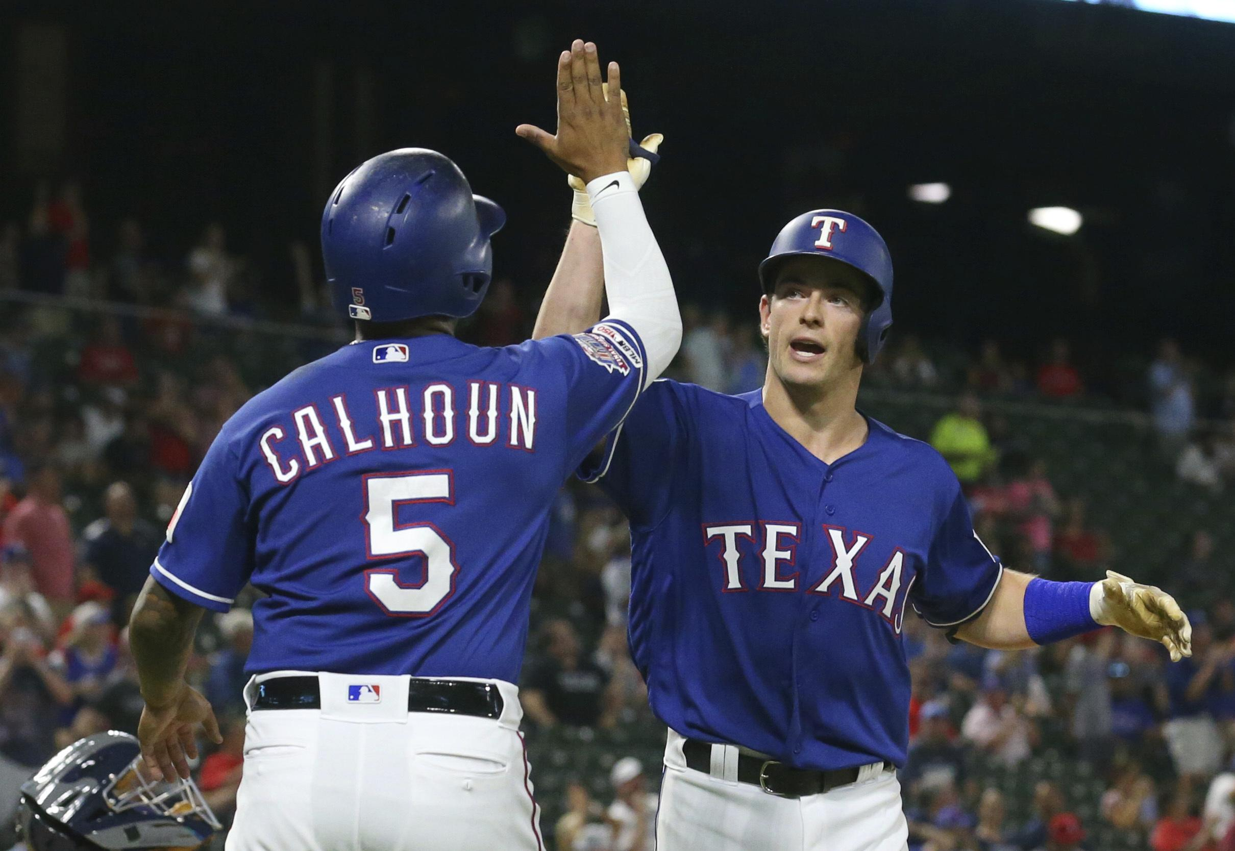 AL wild-card leader Tampa Bay wins 5-3 in 11 over Rangers