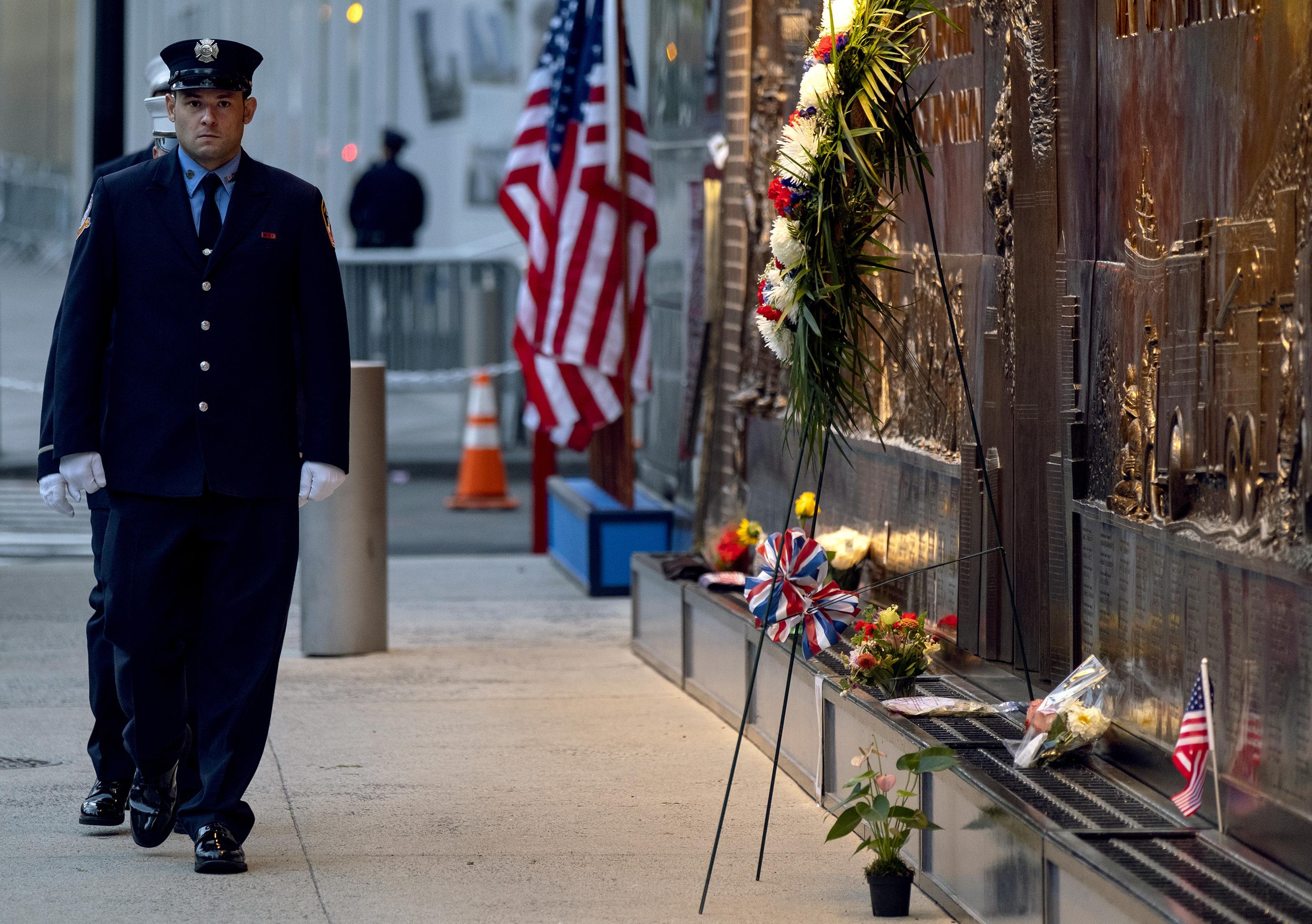 Al Qaeda's chilling 9/11 reminder: Keep killing Americans