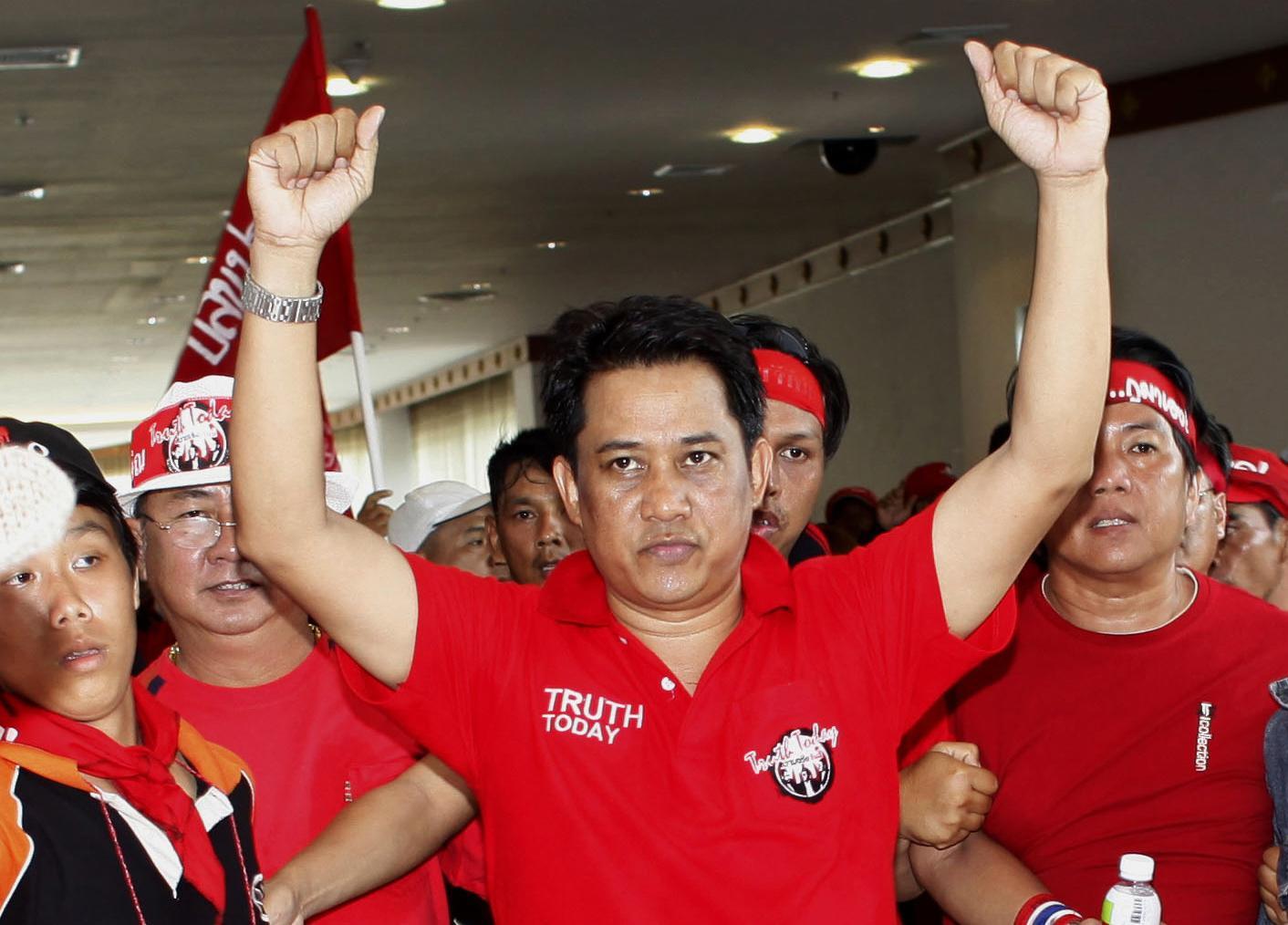Thai high court affirms guilt of 2009 Pattaya rioters