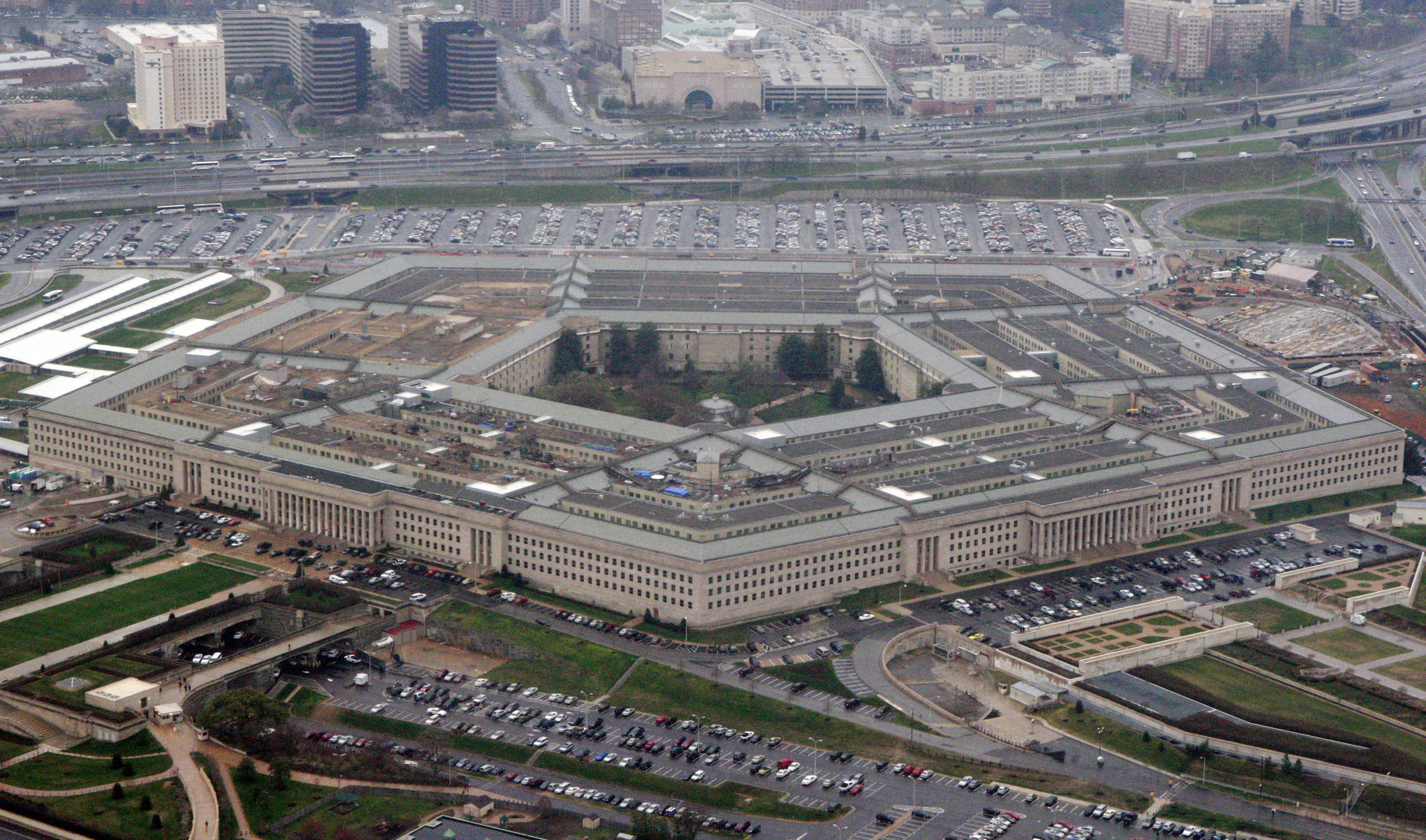 'National imperative': Army's AI Task Force, Carnegie Mellon partner on mind-blowing experiments