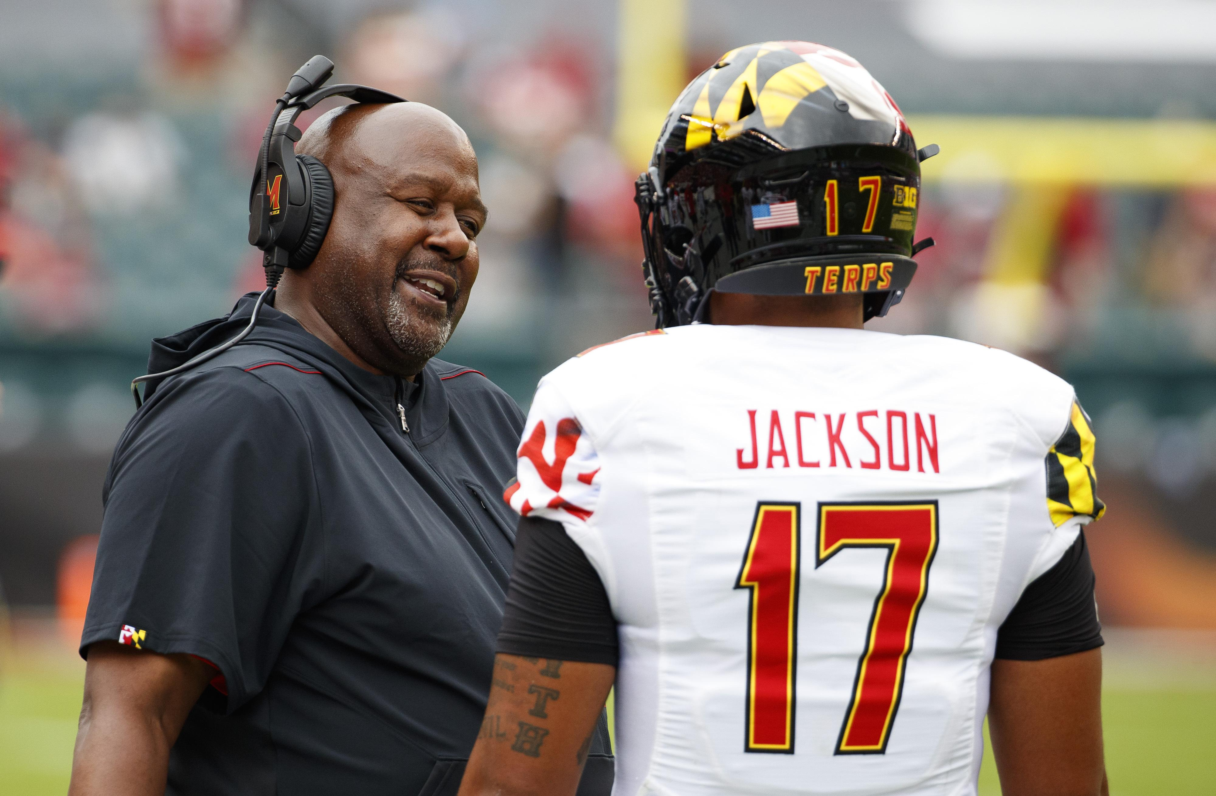 Maryland football to play home-and-home series with Connecticut