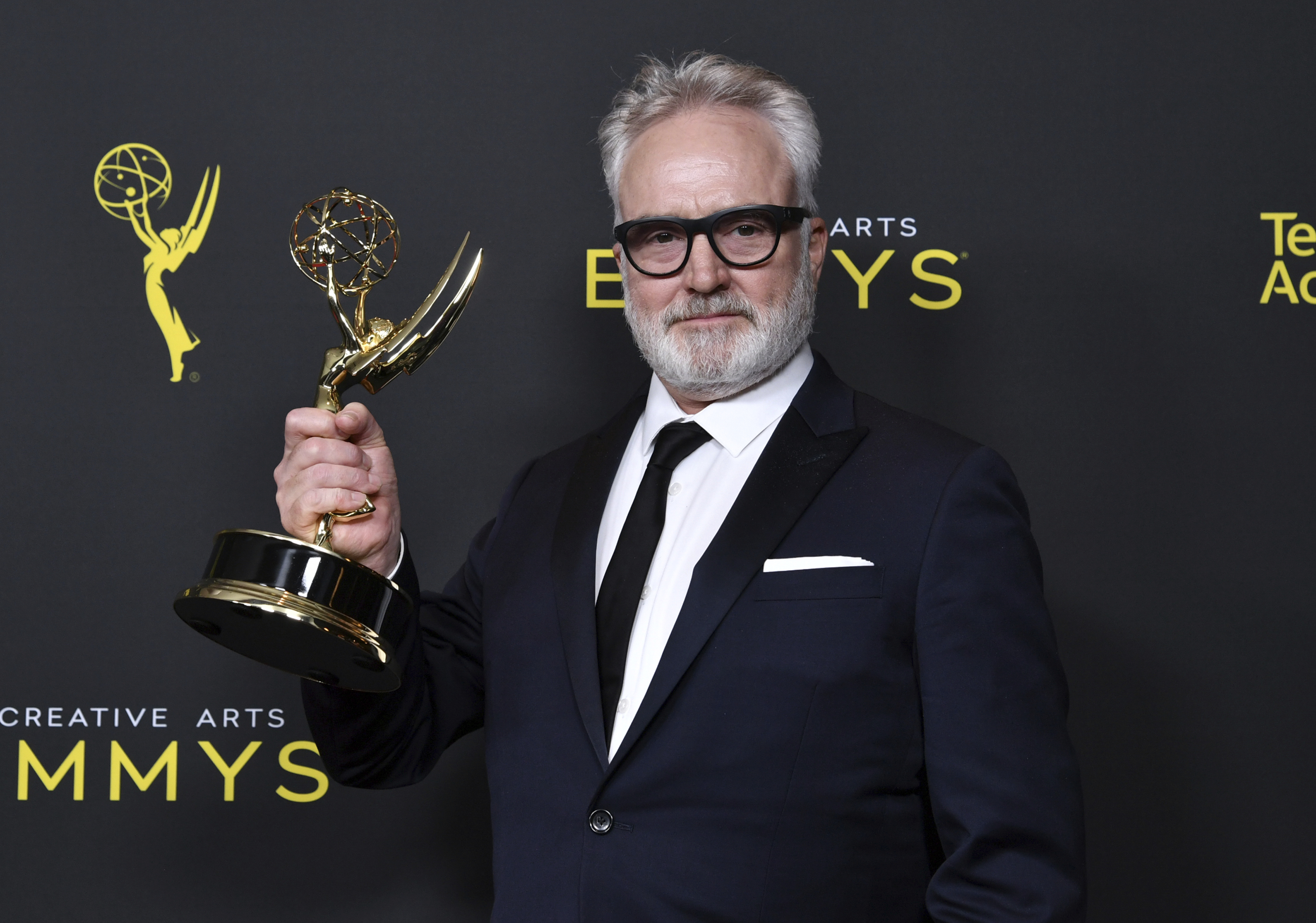 Actor Bradley Whitford: 'Fakest thing' about 'The West Wing' was 'rational Republicans'