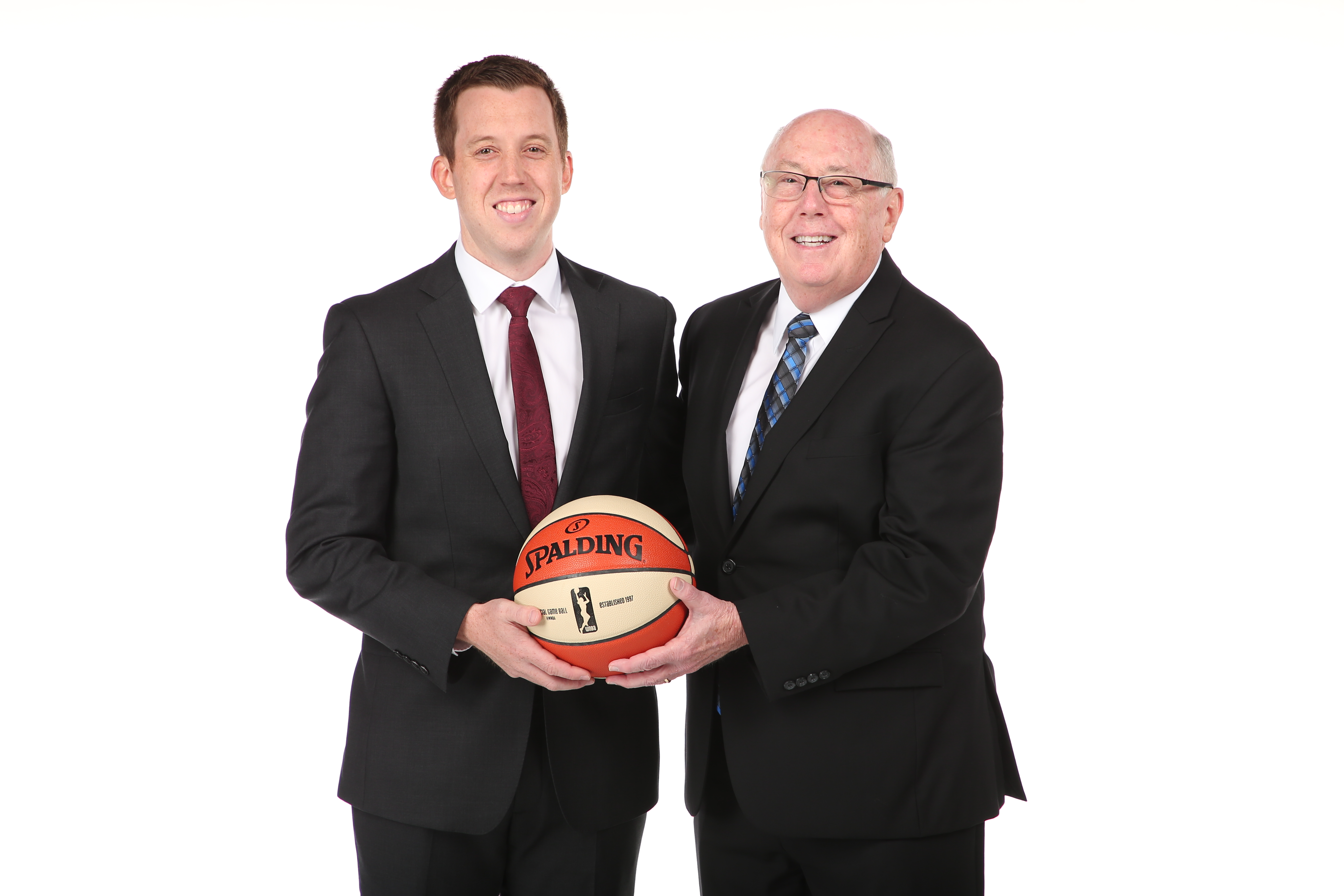 Mike Thibault, Mystics coach, has heir apparent in the family