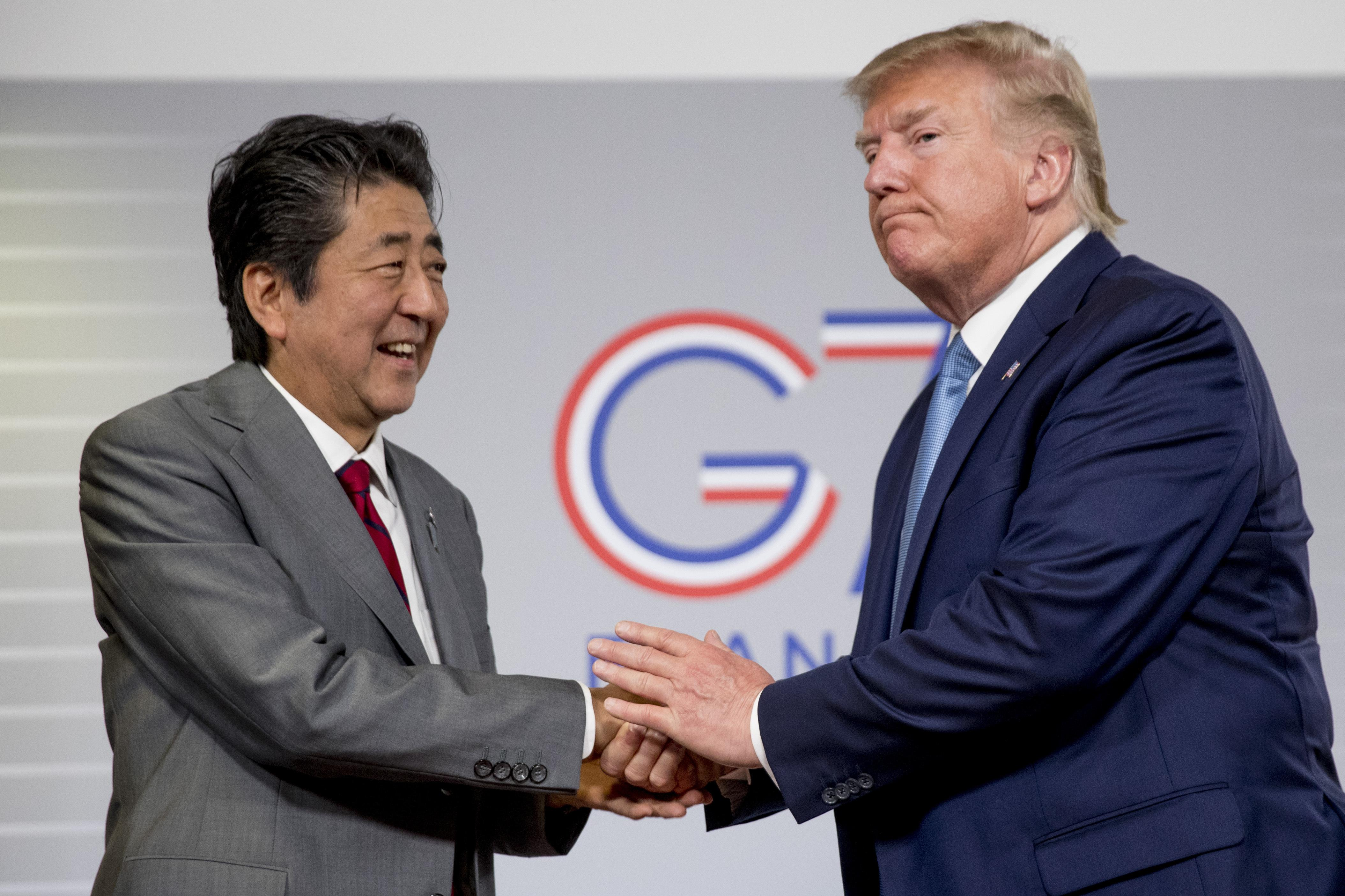 CROSSTALK: Forget G-7, what we need is G-5