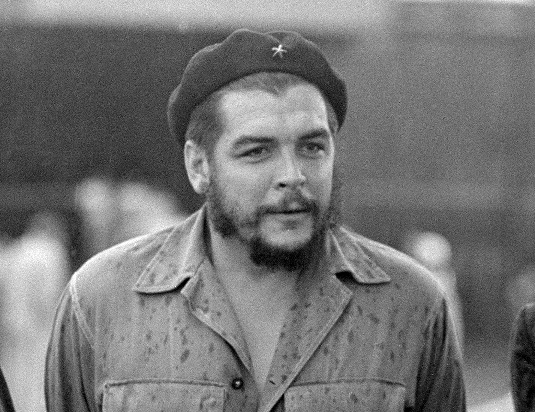 Senators chide NEA for spending taxpayer money on Che Guevara exhibit