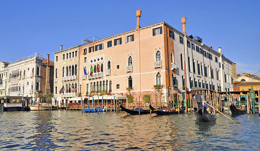 Venice's Ca' Sagredo Hotel: Where ancient history meets modern luxury