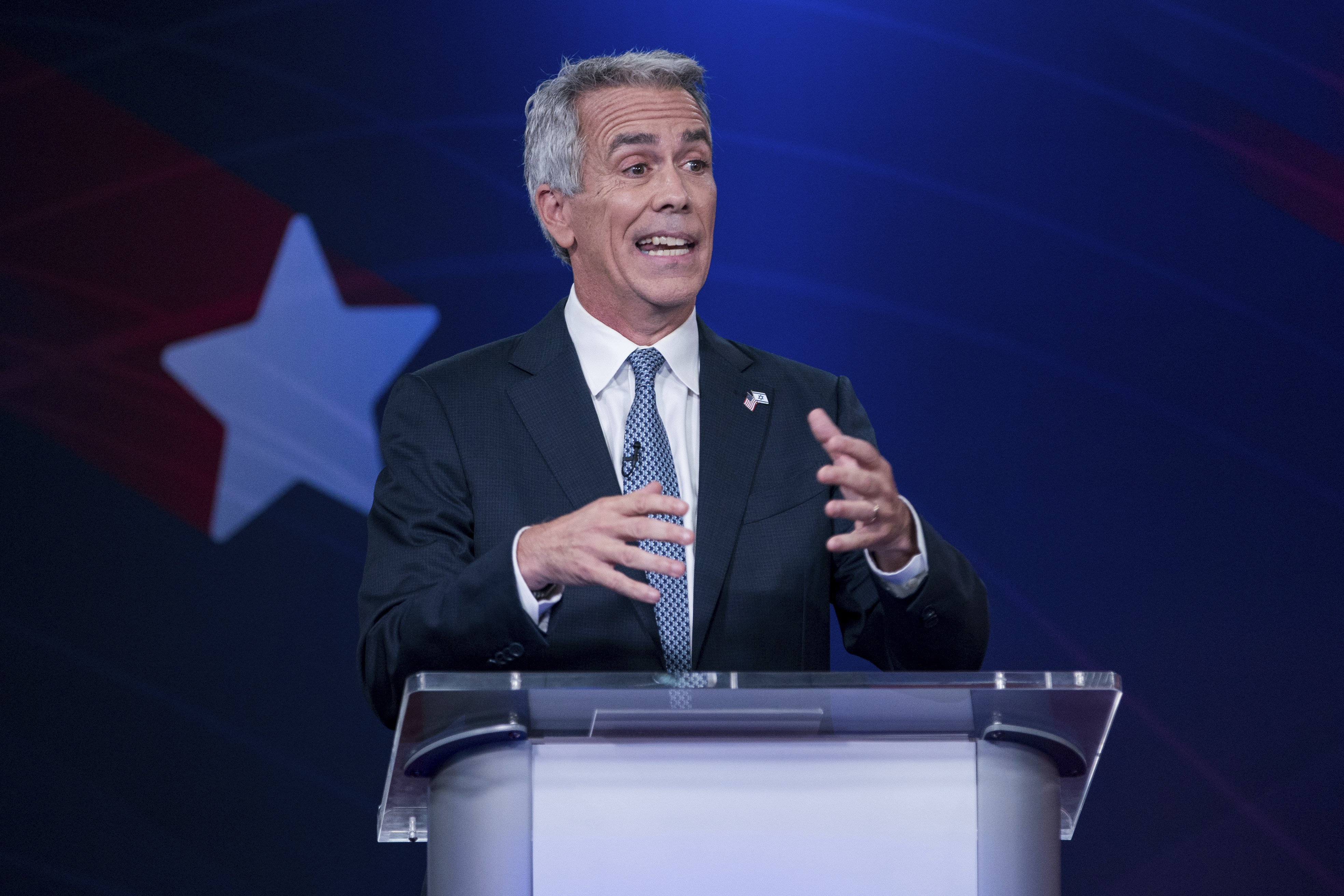 Joe Walsh, Trump primary challenger: President giving the 'middle finger' to the country