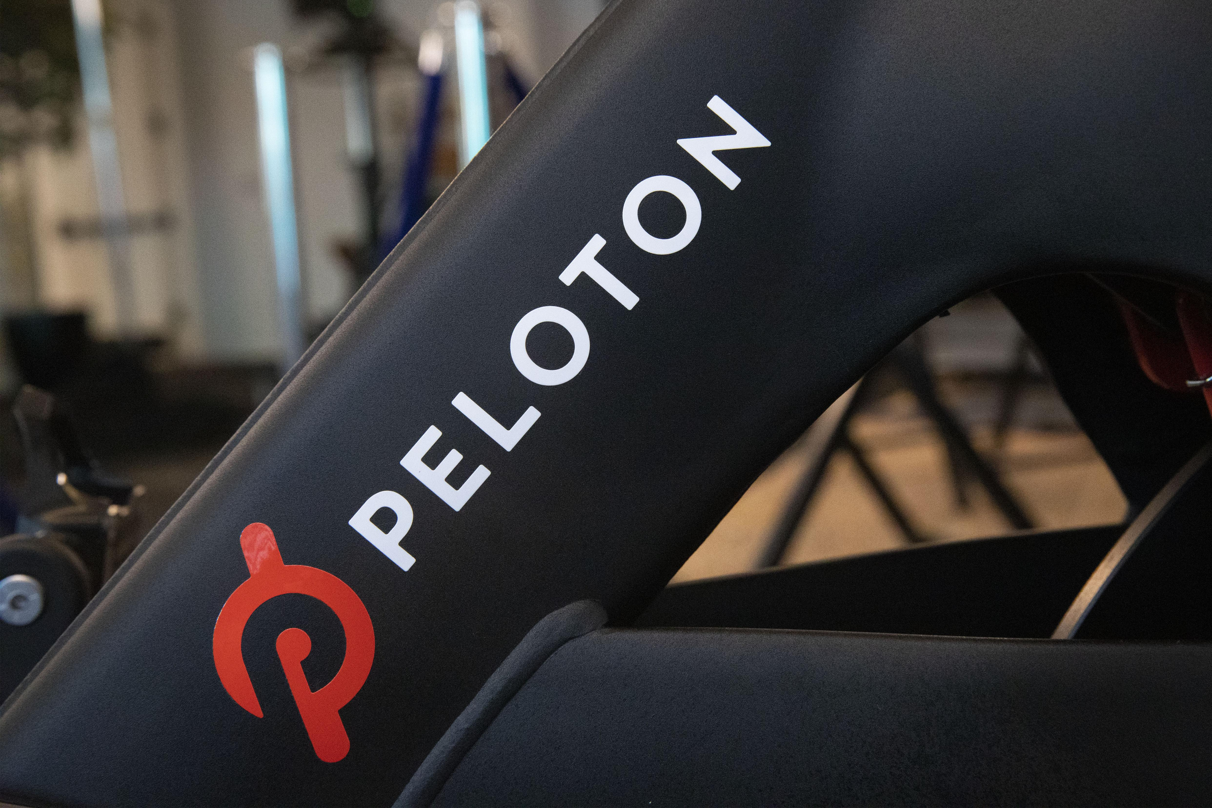 Peloton 'disappointed in how some have misinterpreted' holiday ad