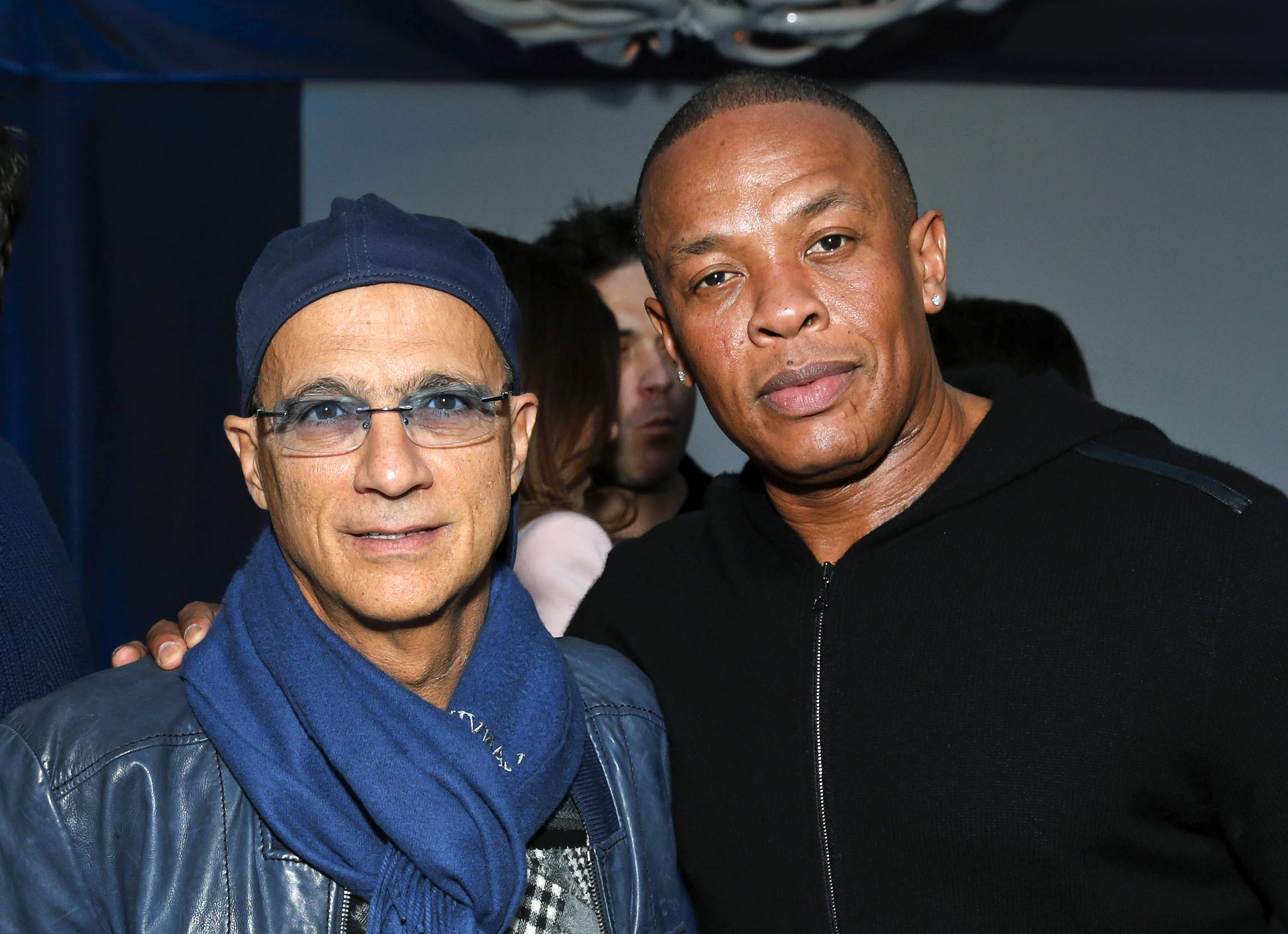Dr. Dre, Jimmy Iovine to unveil high-tech new building at USC