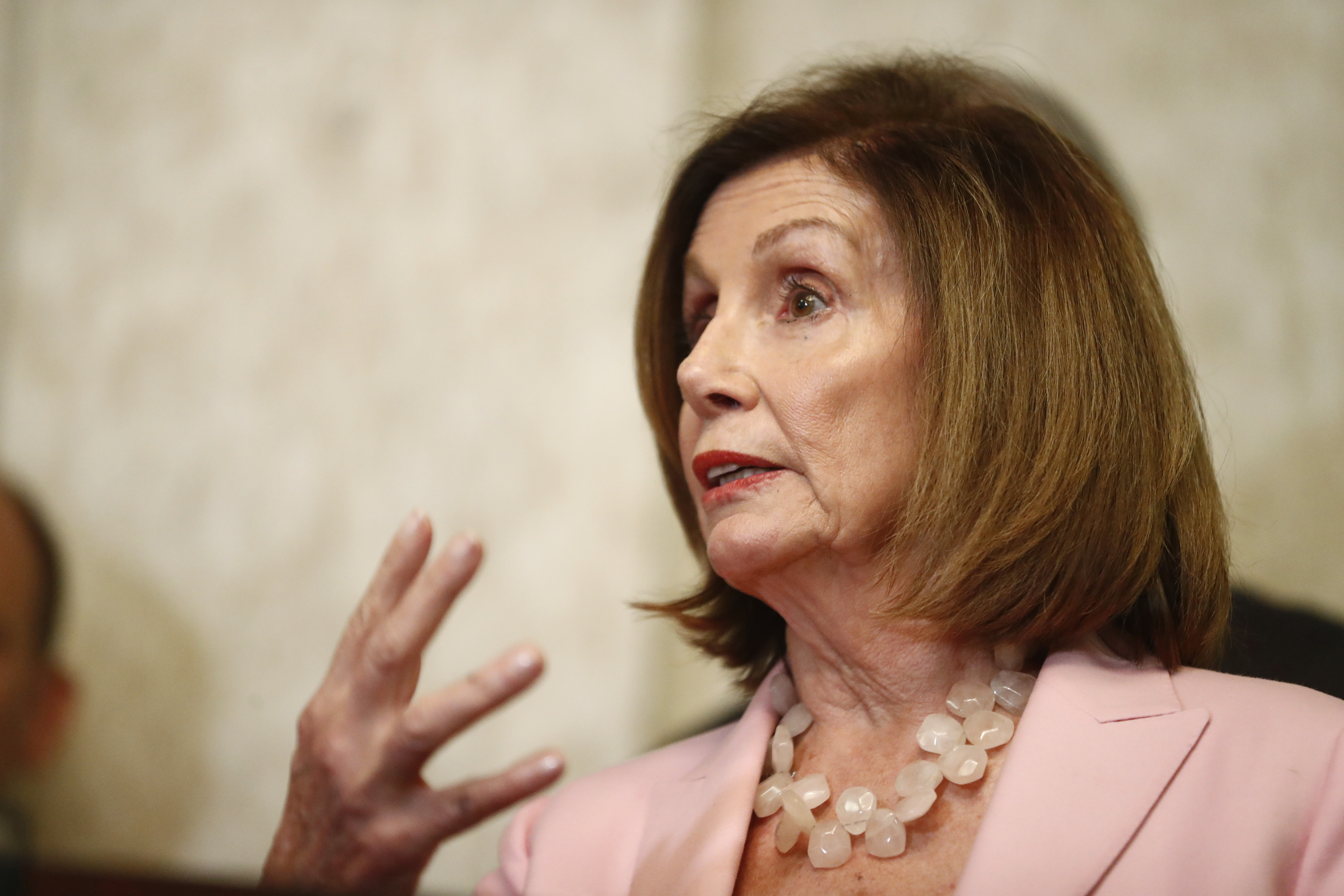 Conservatives launch ad campaign against Pelosi drug-pricing plan, 'socialized medicine'