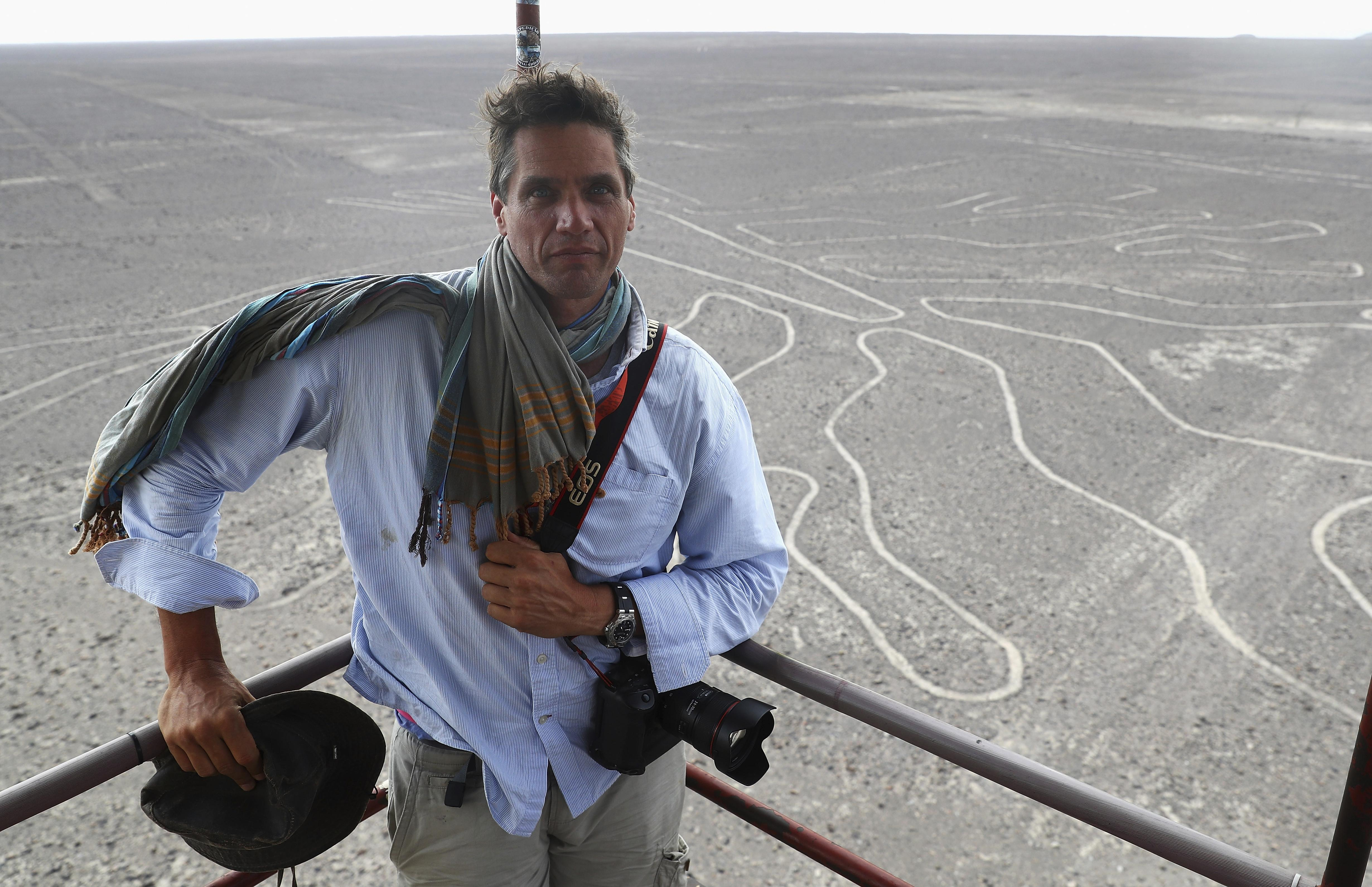 Ricardo Mazalan to head AP's photo coverage in Latin America
