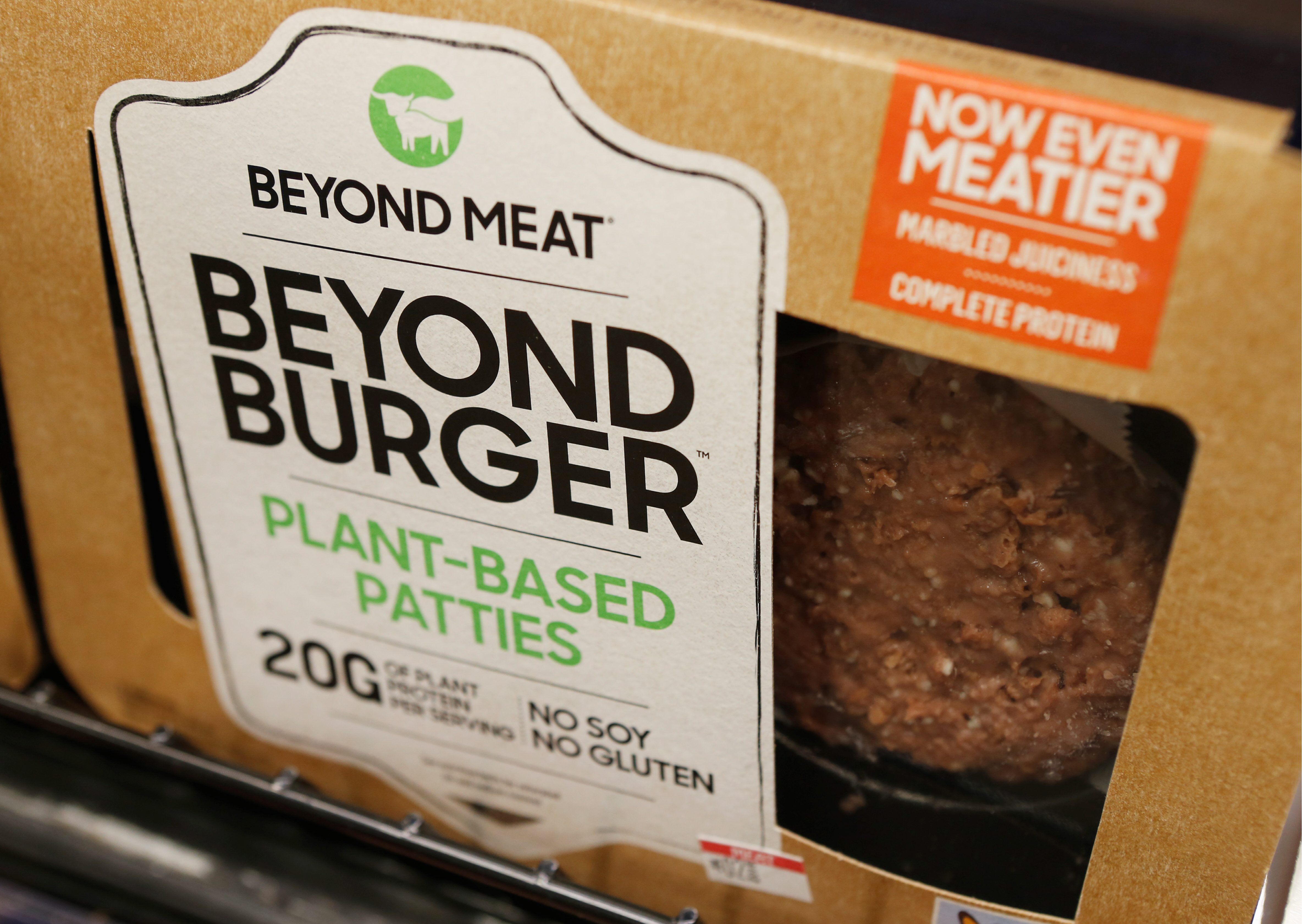 States beef up laws on 'misleading' food labels as fake meat, milk sales soar