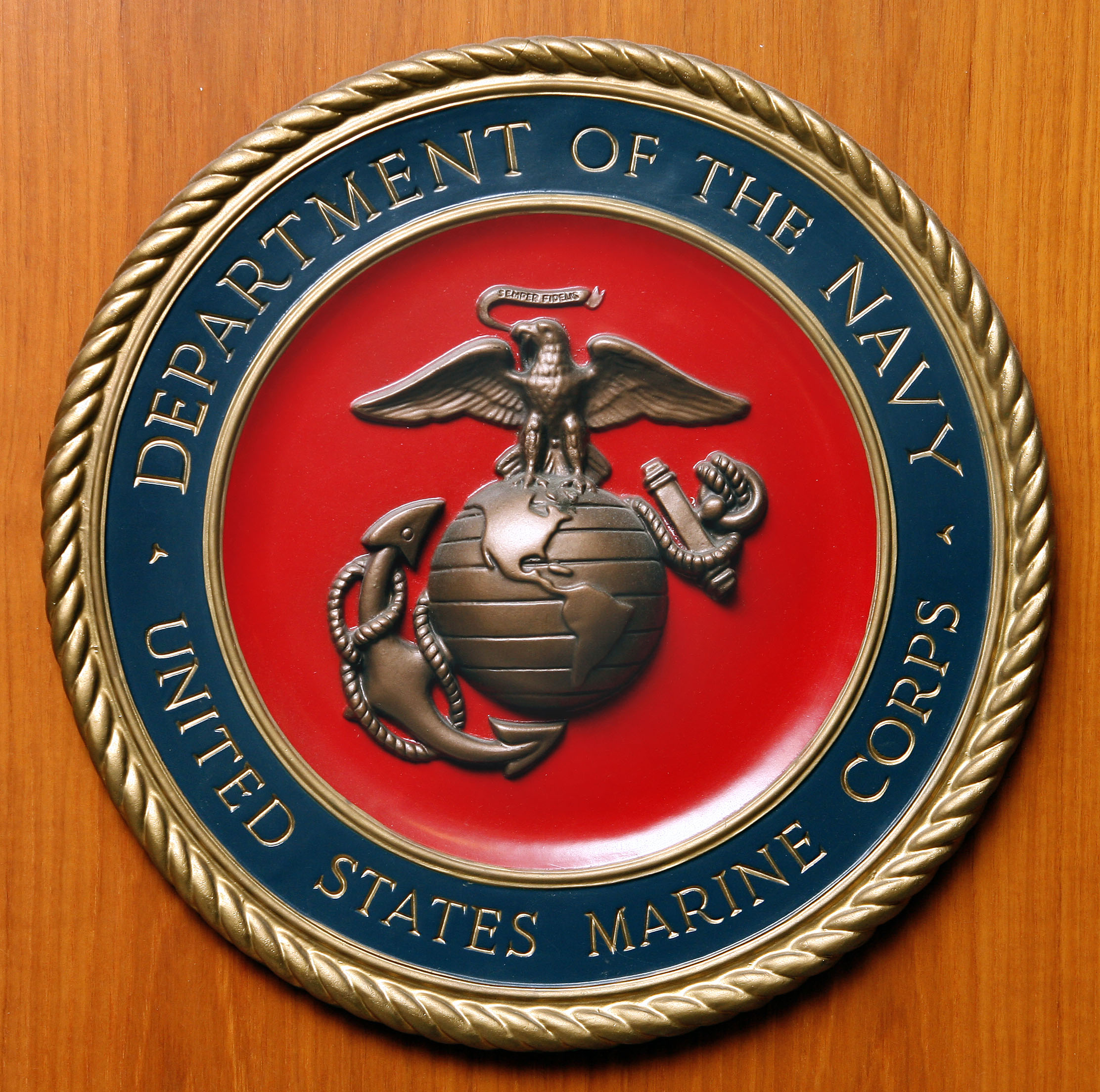 Marine involved in college student's death, military says