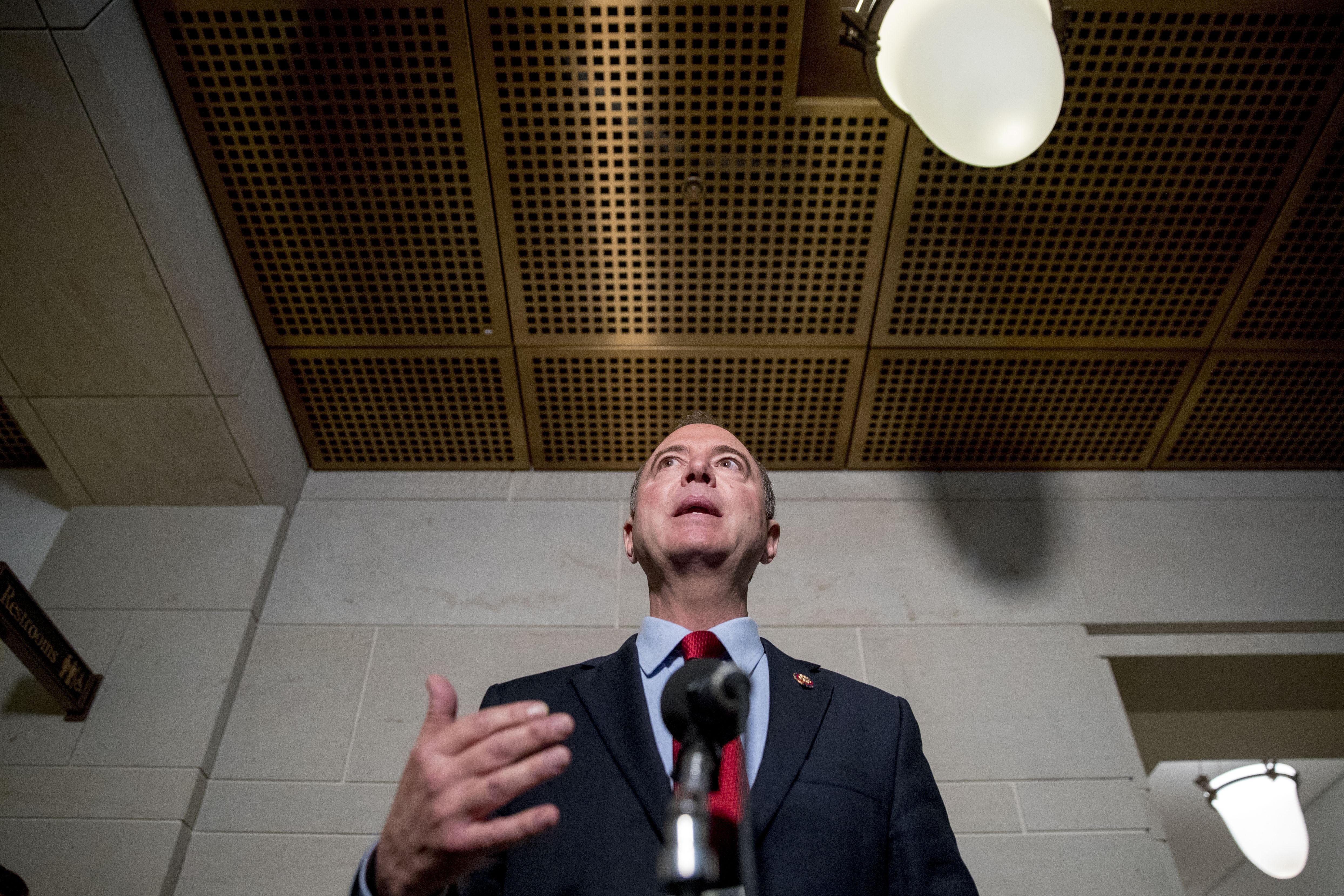 Lies, leaks and half-truths: Adam Schiff's credibility crumbling amid impeachment push
