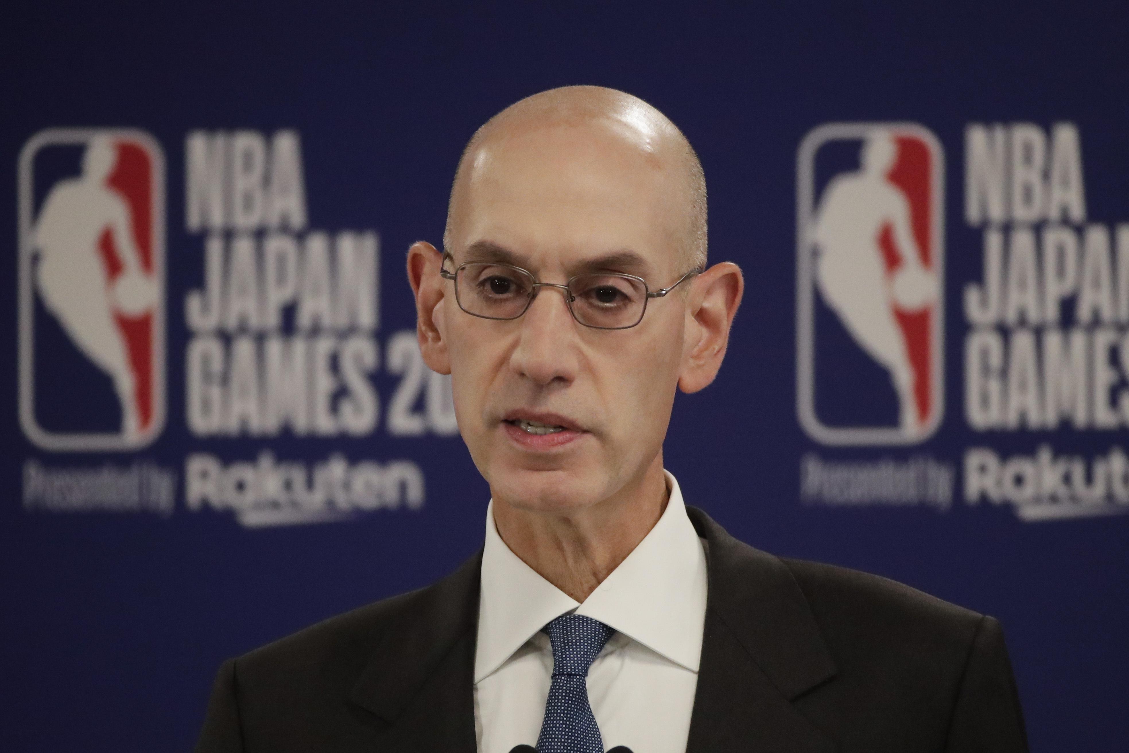 Alexandria Ocasio-Cortez, Ted Cruz press NBA on China dealing