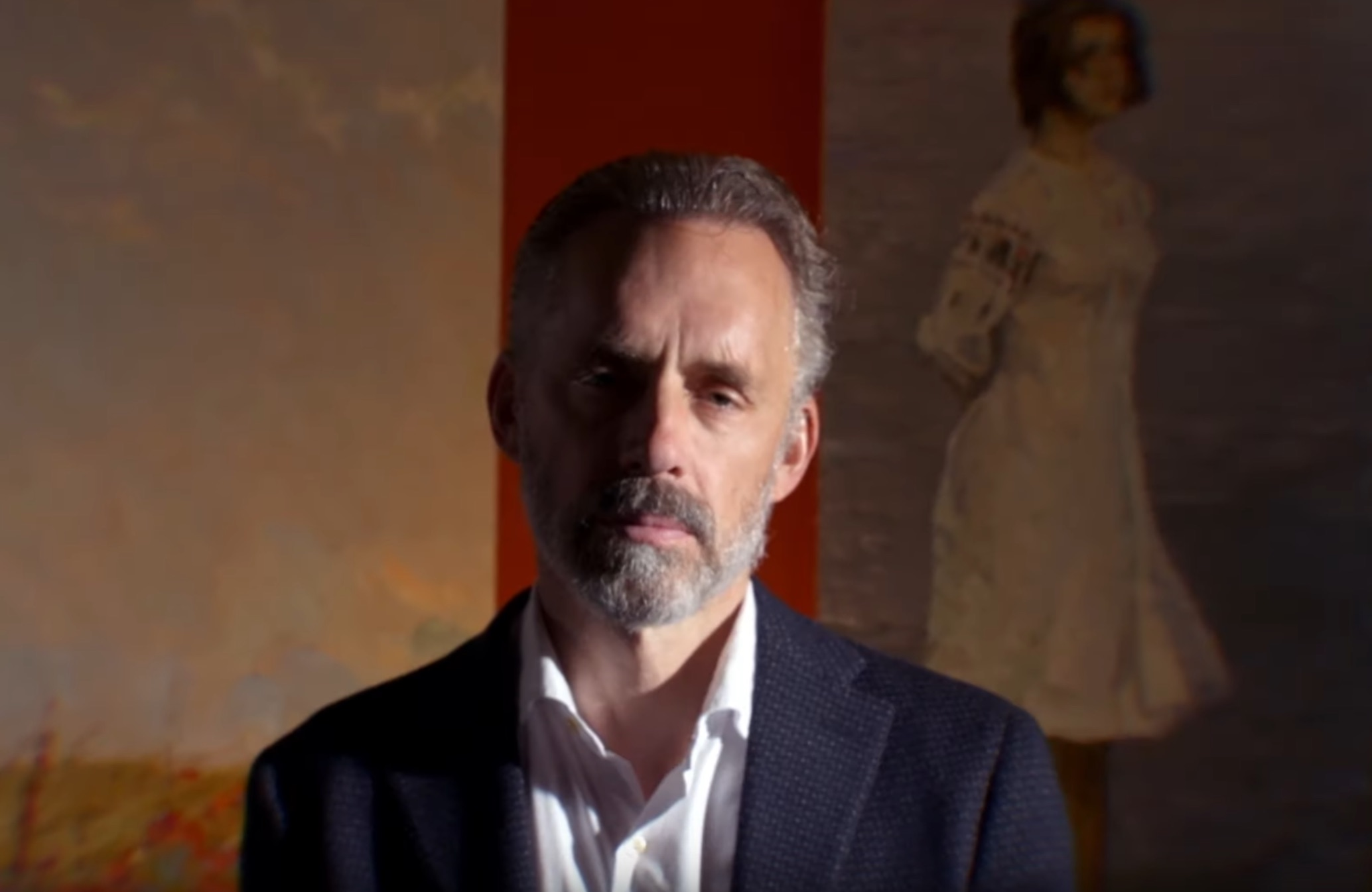 Church threatened over Jordan Peterson screening: Don't make us 'bring out the guillotine'