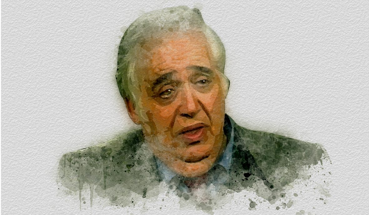 Harold Bloom against the 'School of Resentment'