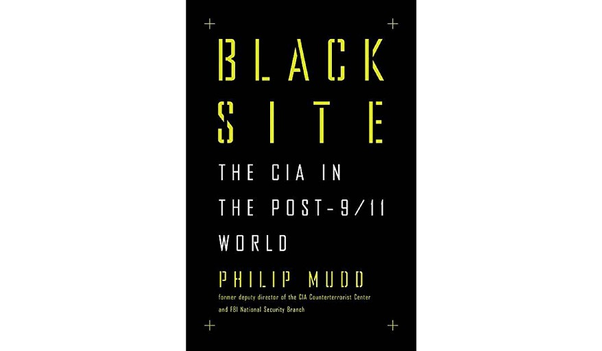 BOOK REVIEW: 'Black Site'
