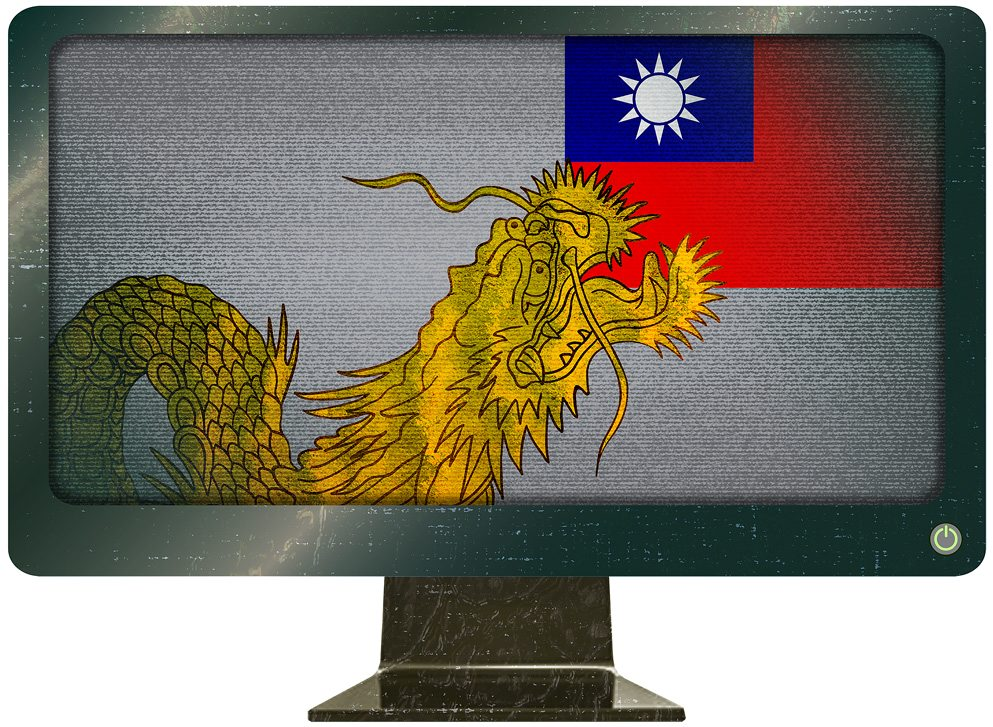 Will China swallow up Taiwan?