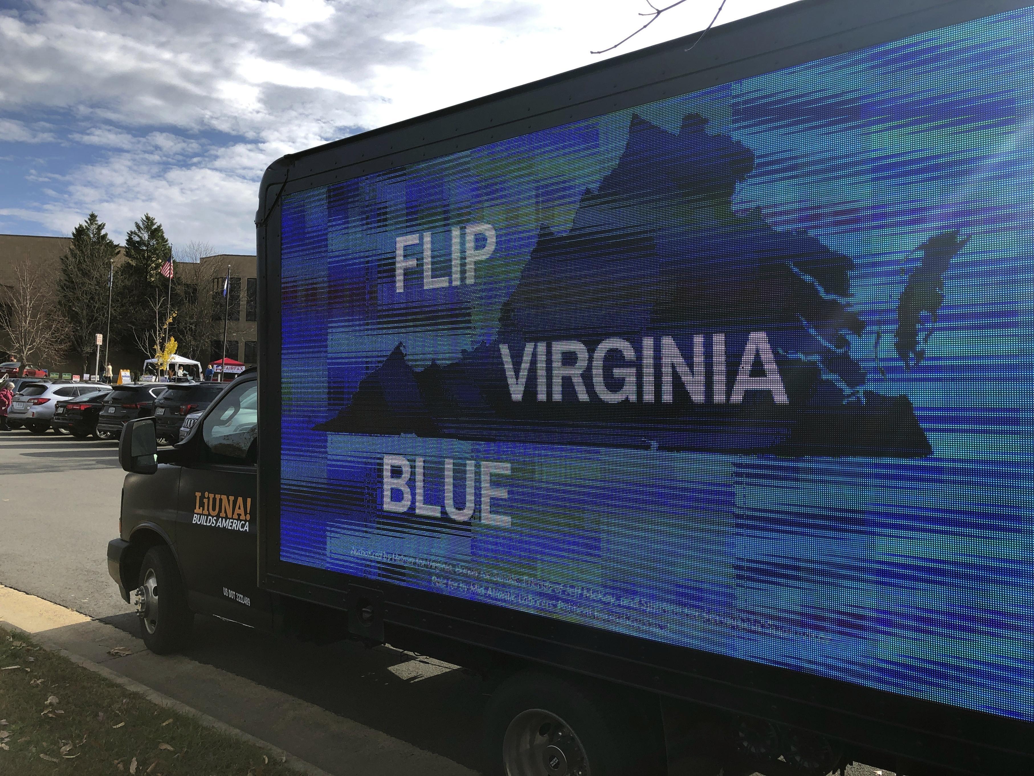 Virginia Dem mulls National Guard to enforce upcoming gun laws, an ide