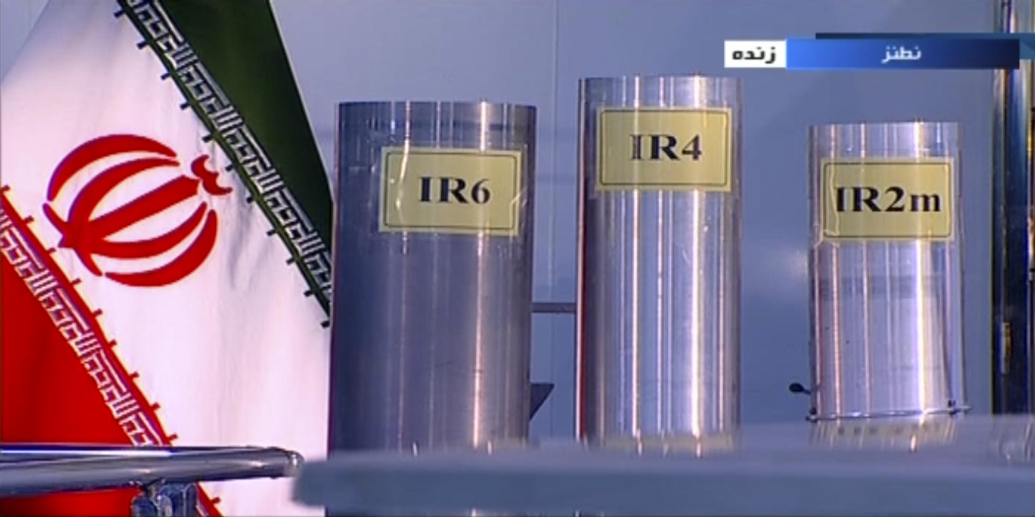 Iran's anniversary provocation
