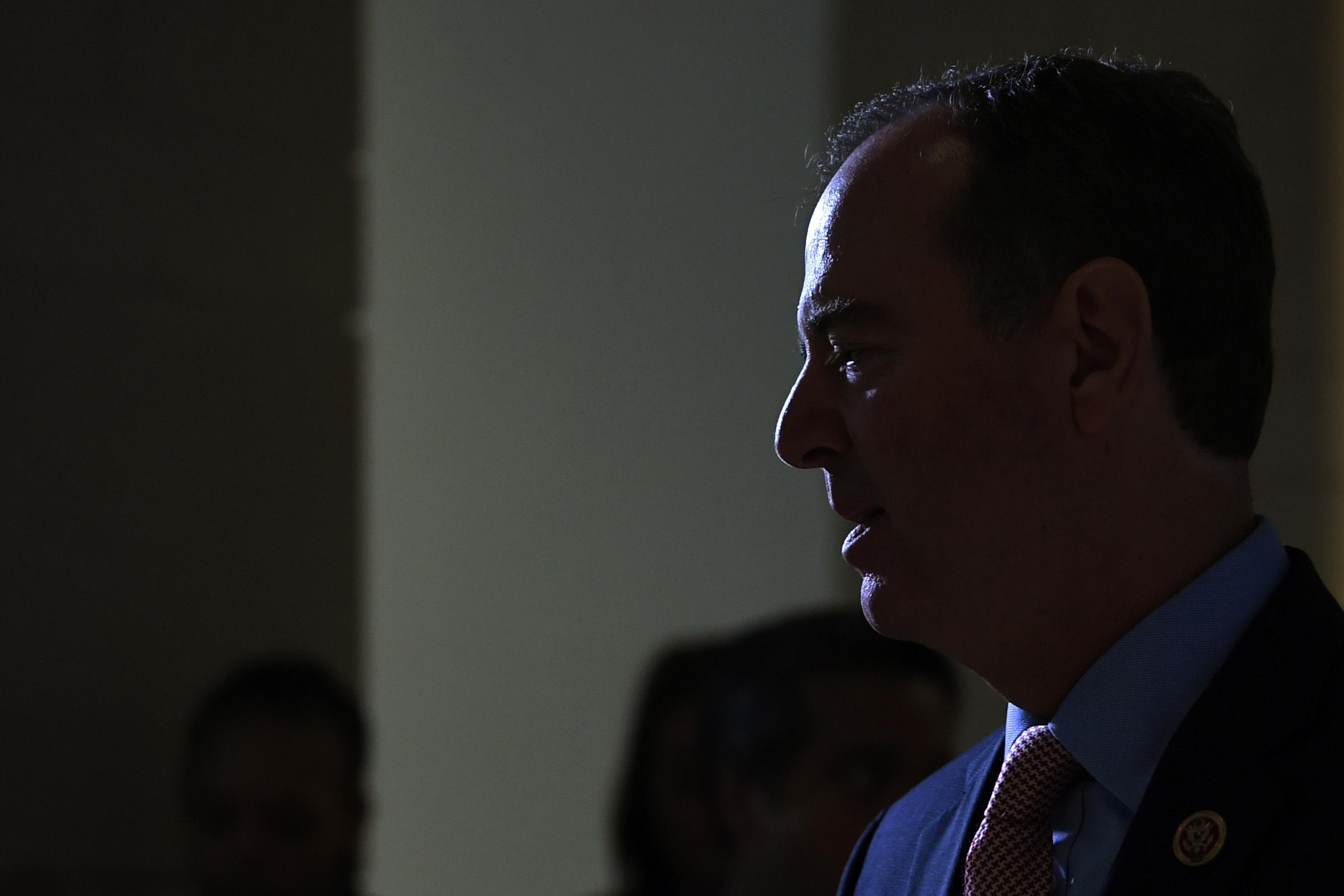 Impeachment Democrats worry about 'BleachBit' repeat