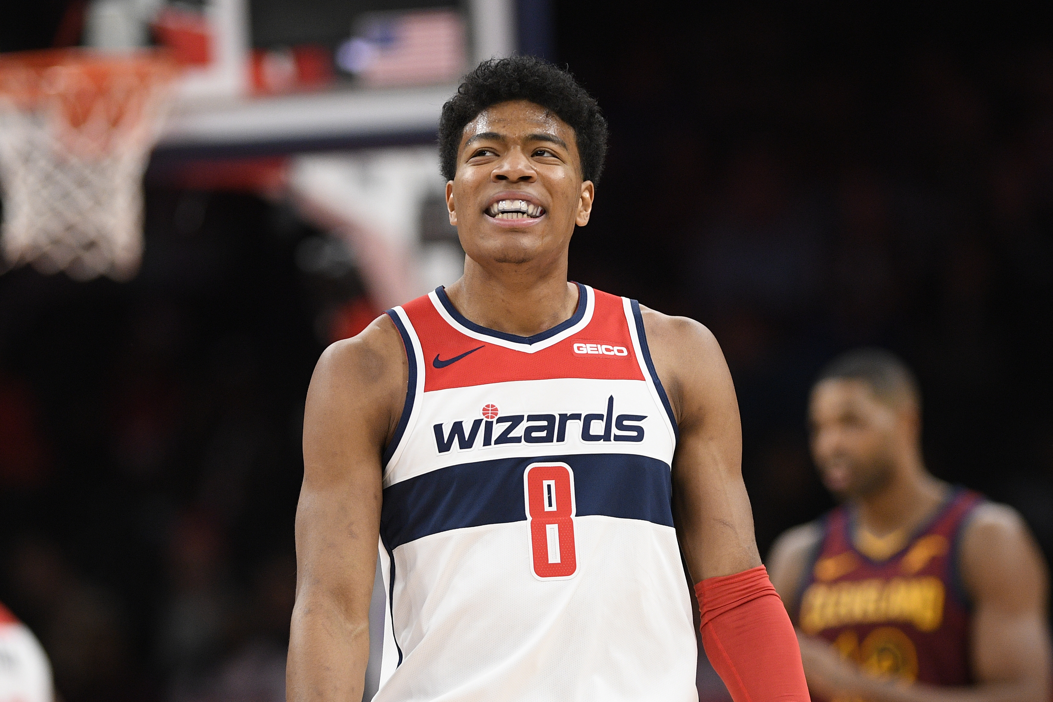 Wizards business executives head to Japan as Rui Hachimura's popularity grows